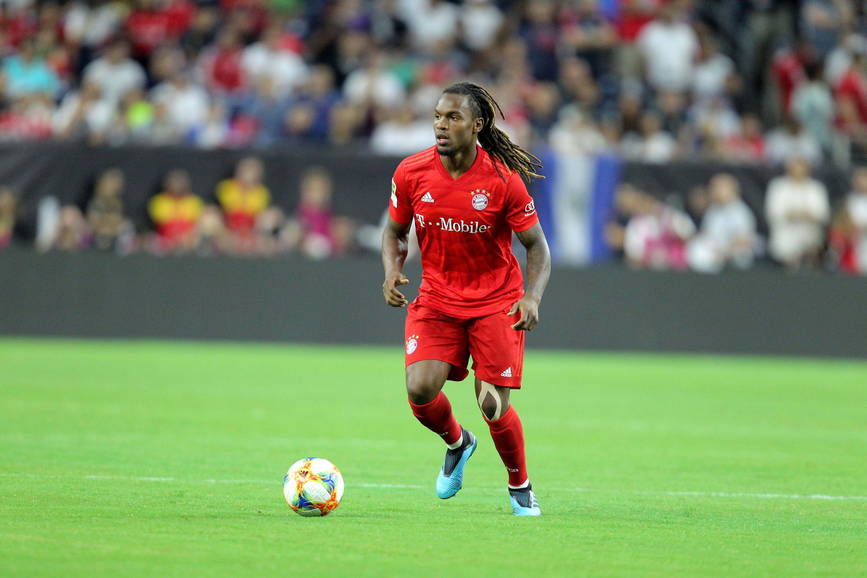 Football - Transferts - 5 choses à savoir sur Renato Sanches, la nouvelle recrue de Lille