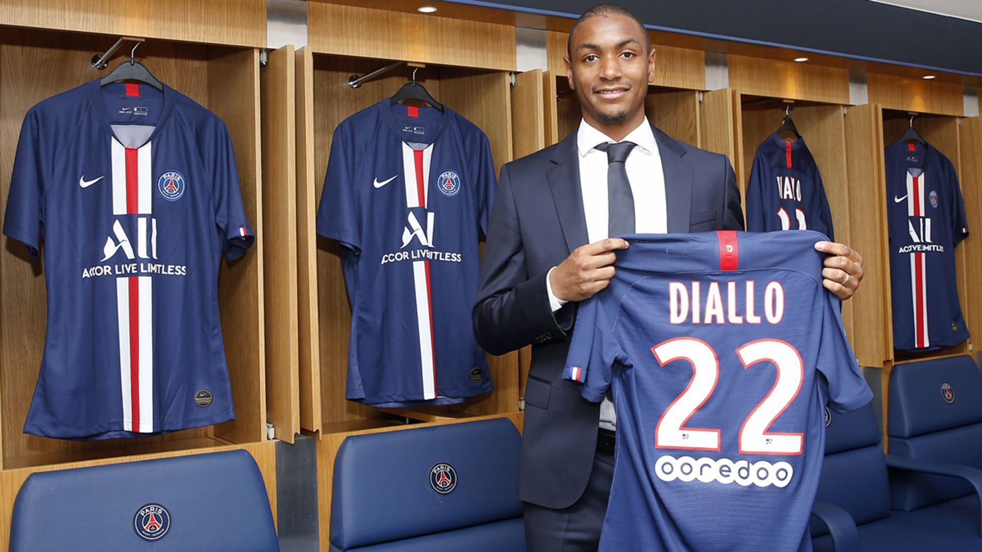 Football - Transferts - Abdou Diallo, la bonne affaire parisienne