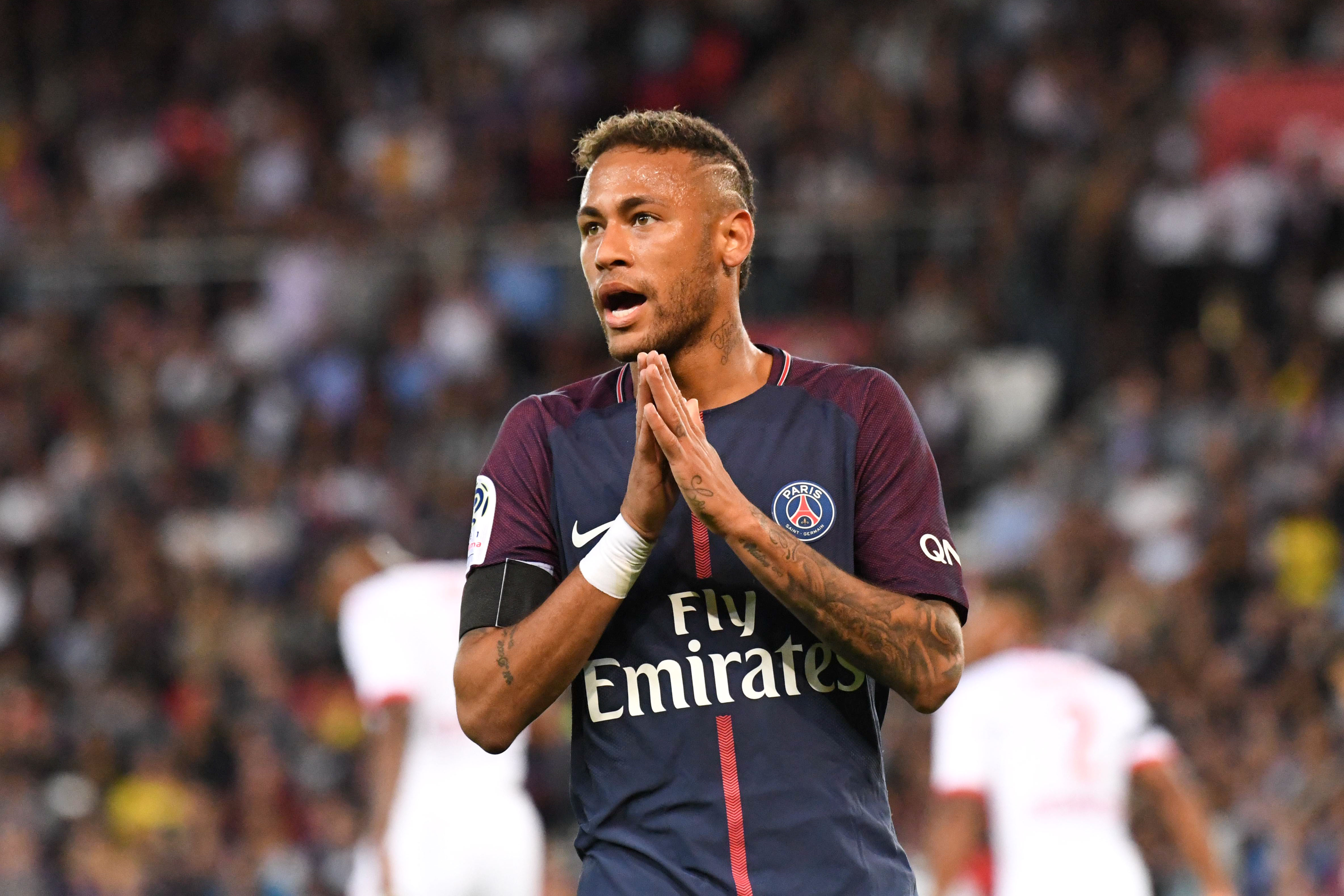 Football - Transferts - Plainte du FC Barcelone : Neymar et le PSG contre-attaquent