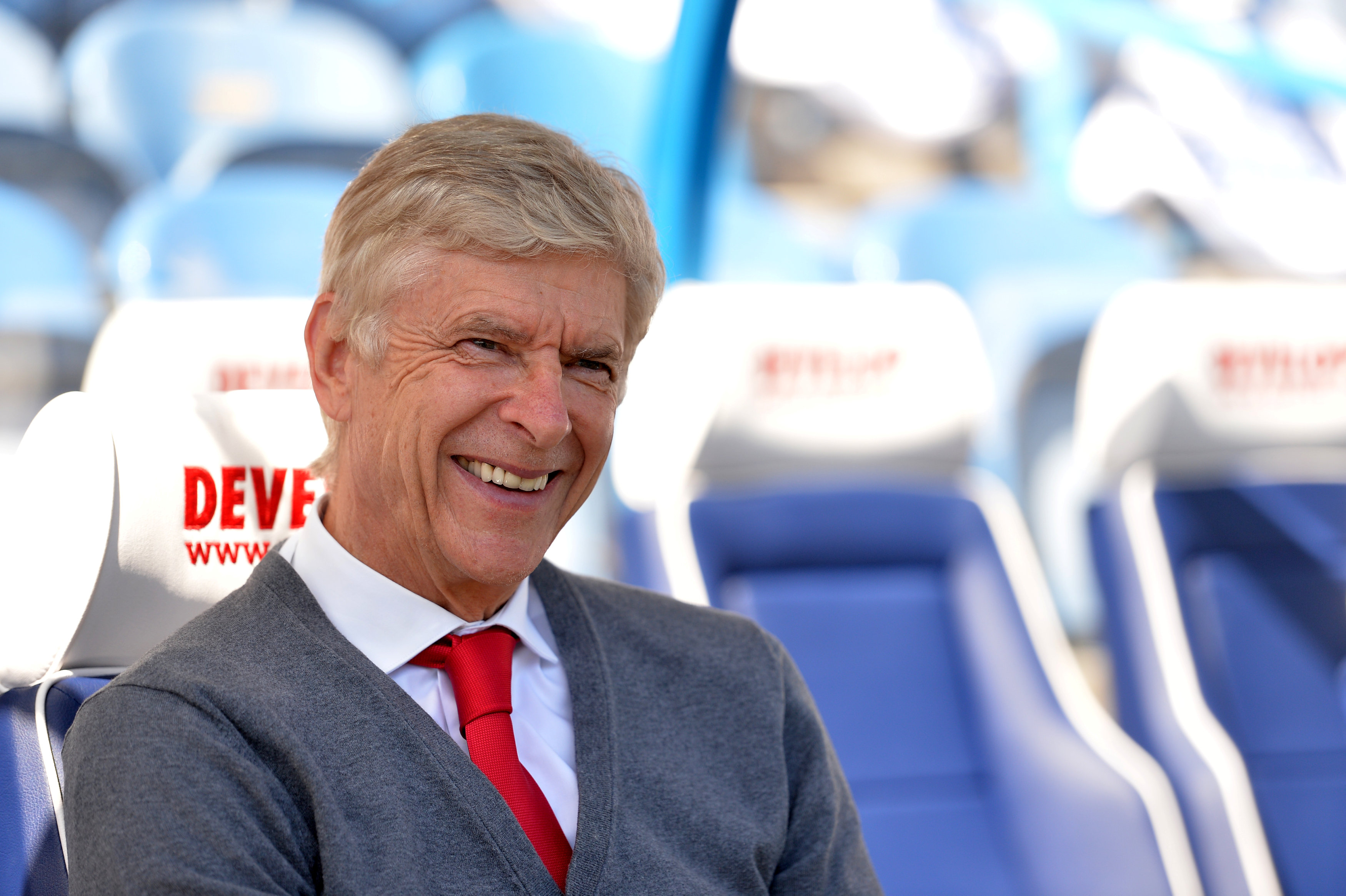 Football - Transferts - Arsène Wenger relance de lui-même la rumeur Bayern Munich