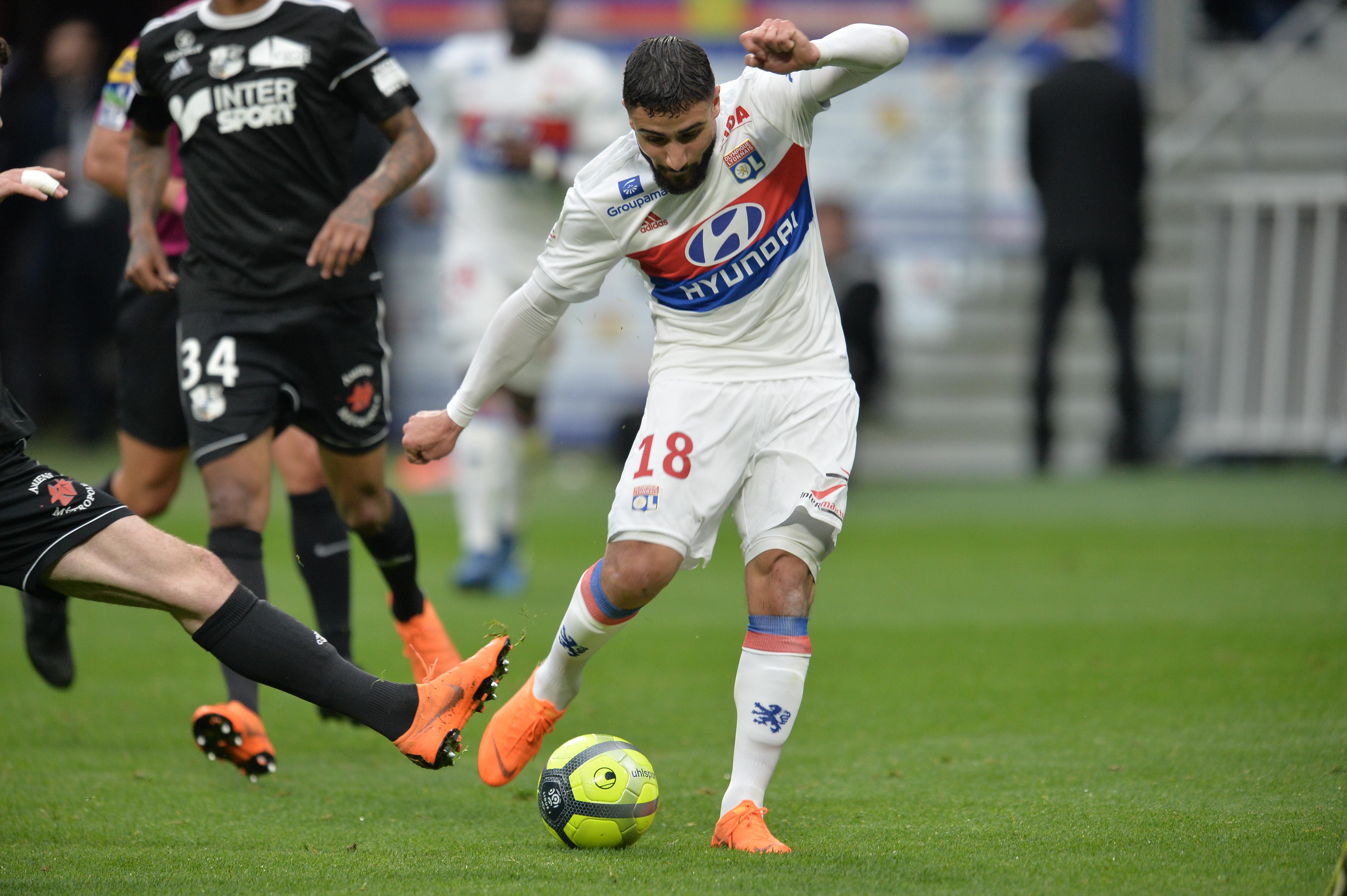 Football - Transferts - Aulas ferme la porte à un départ de Fekir