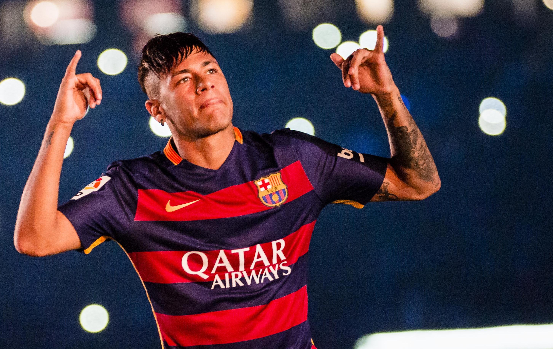 Football - Transferts - Barcelone sort les crocs pour Neymar
