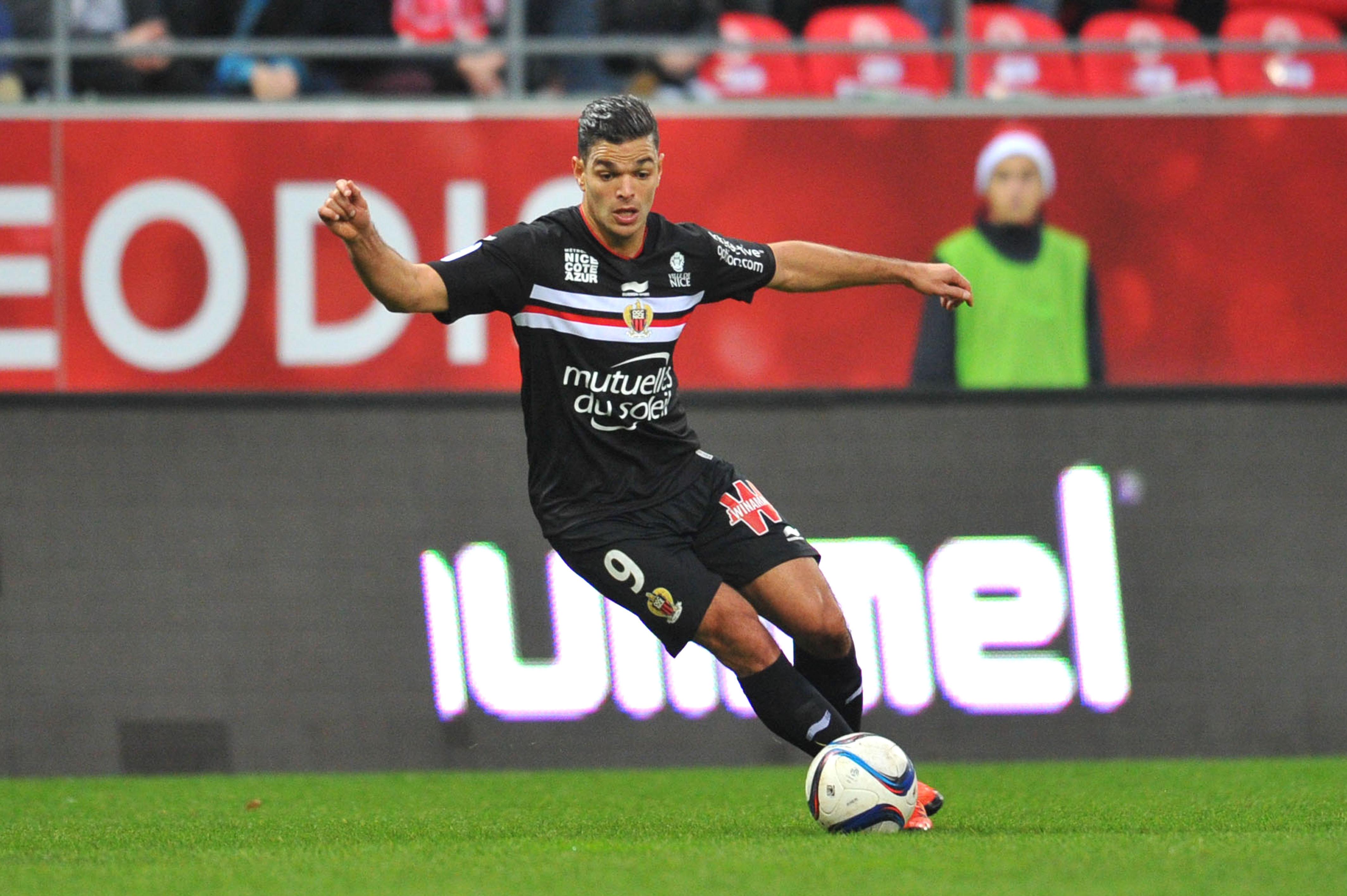 Football - Transferts - Ben Arfa veut tout : gagner l'Euro et signer au PSG