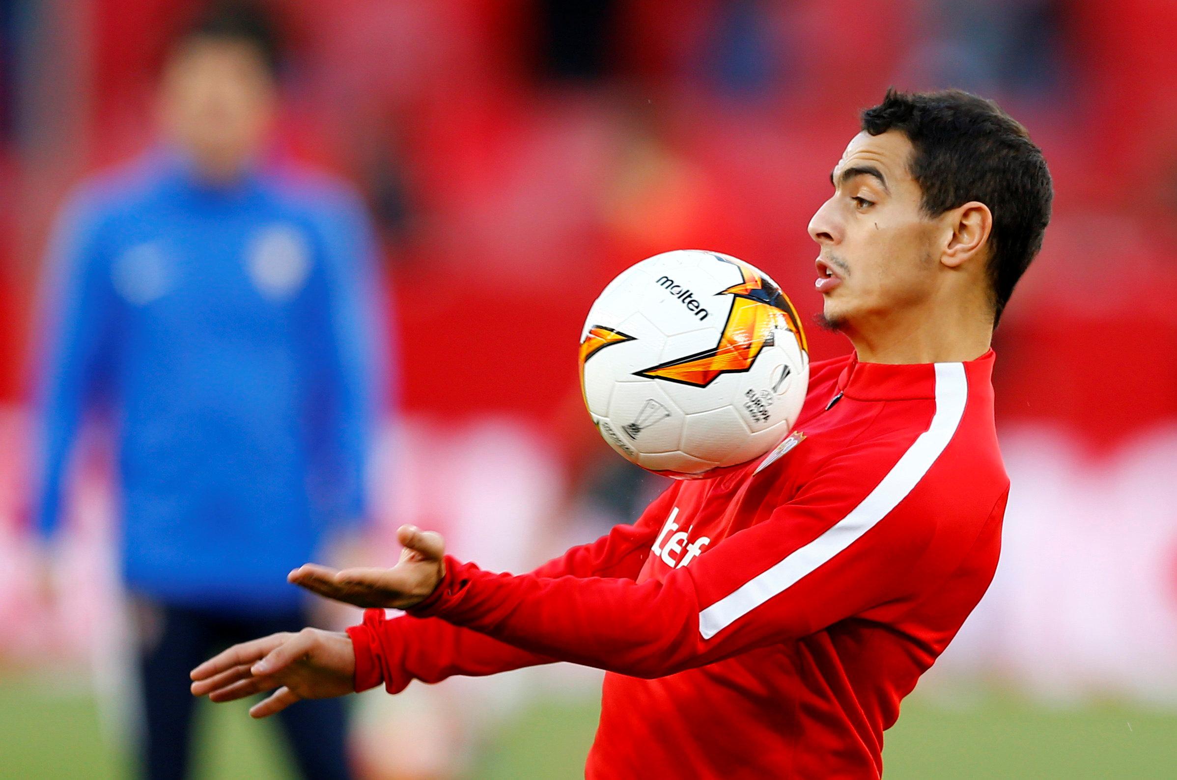Football - Transferts - Ben Yedder à l'AS Monaco : un mariage de raison