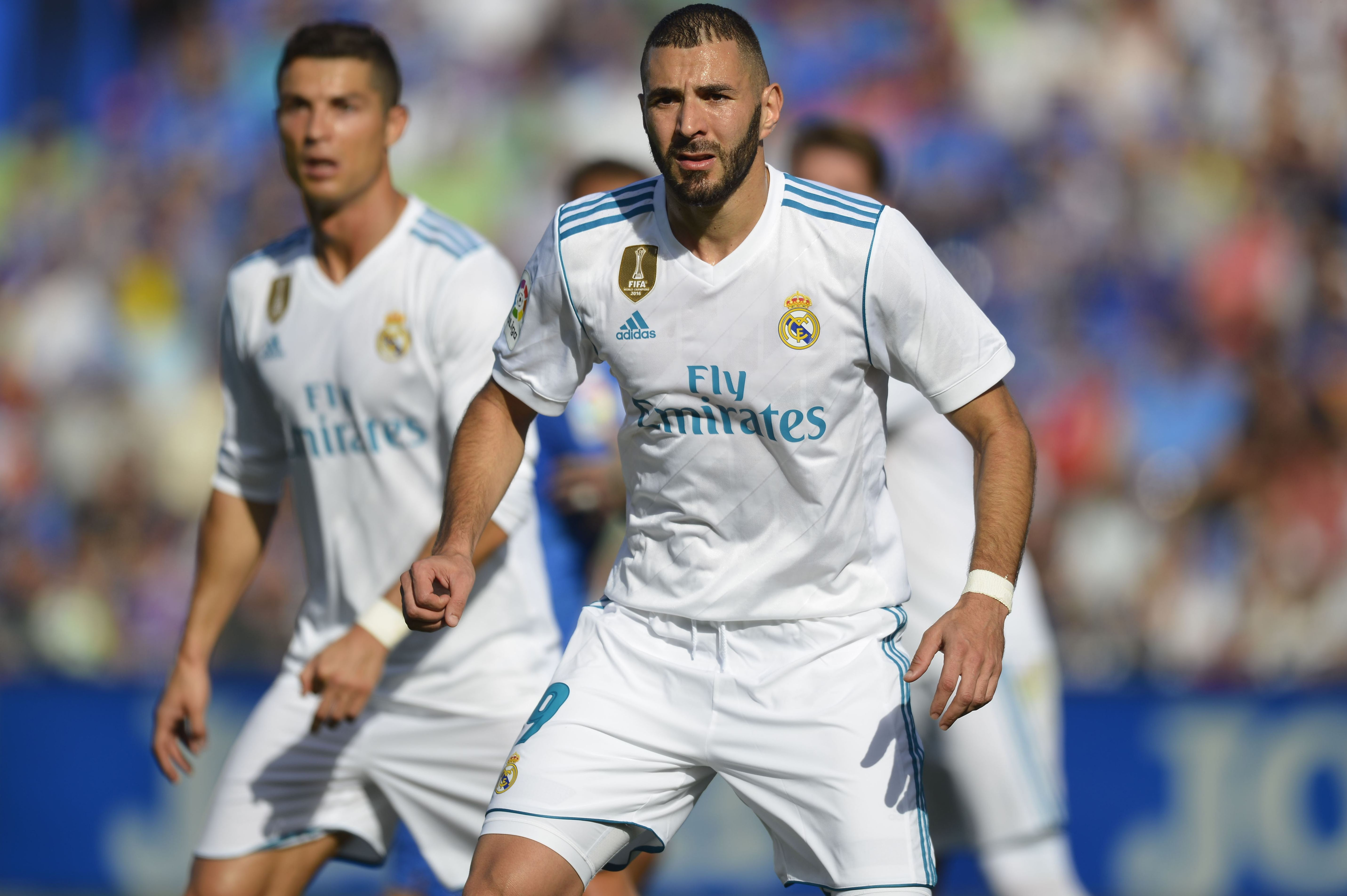 Football - Transferts - Le journal du mercato : Benzema «n'a aucune intention de quitter» le Real Madrid