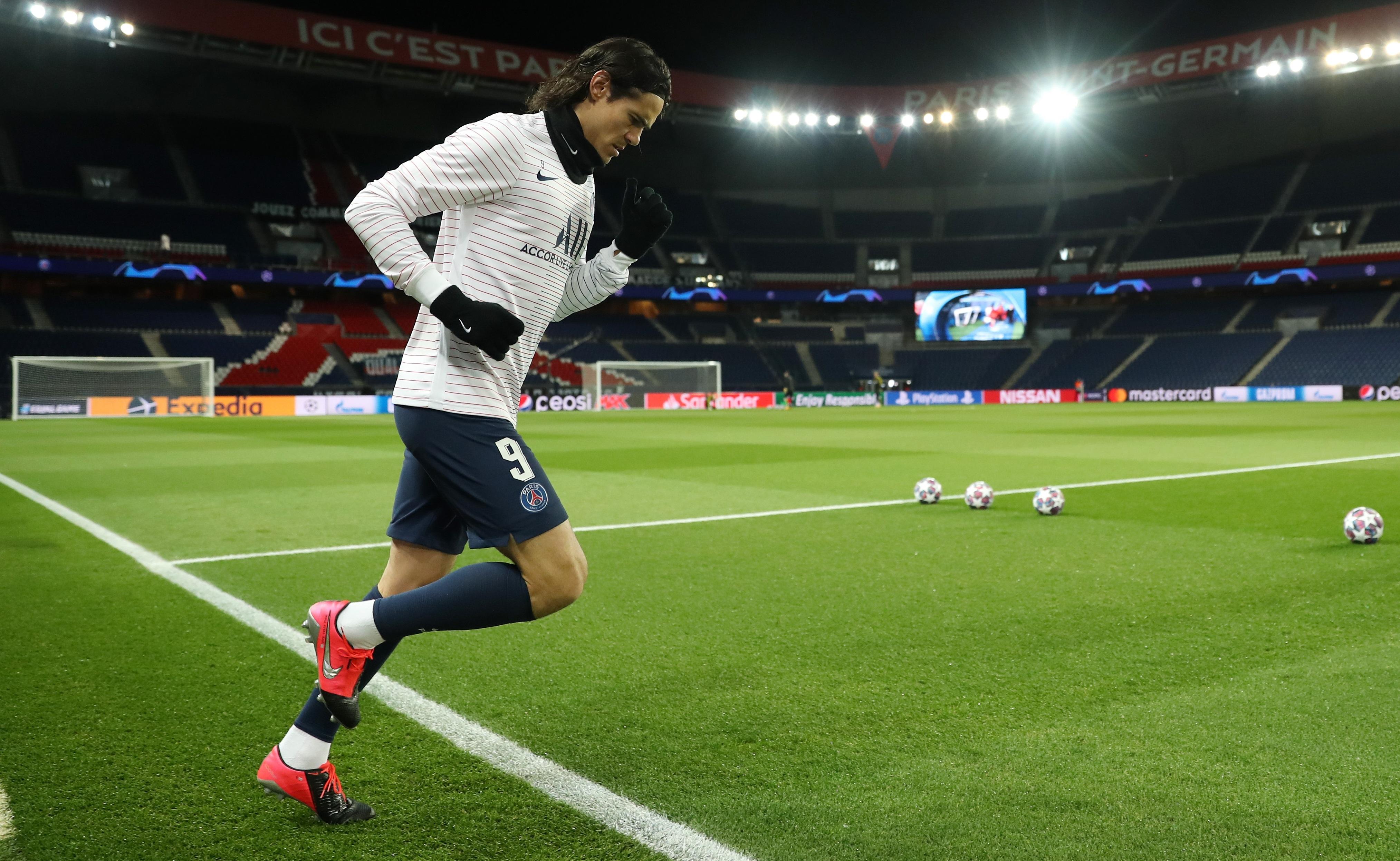 Football - Transferts - Cavani n'est «pas une priorité» pour l'Inter, Icardi «content de rester à Paris»