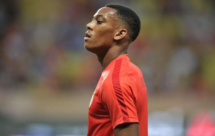 Football - Transferts - Ce qu'il est possible de «s'offrir» avec les 80M€ du transfert de Martial