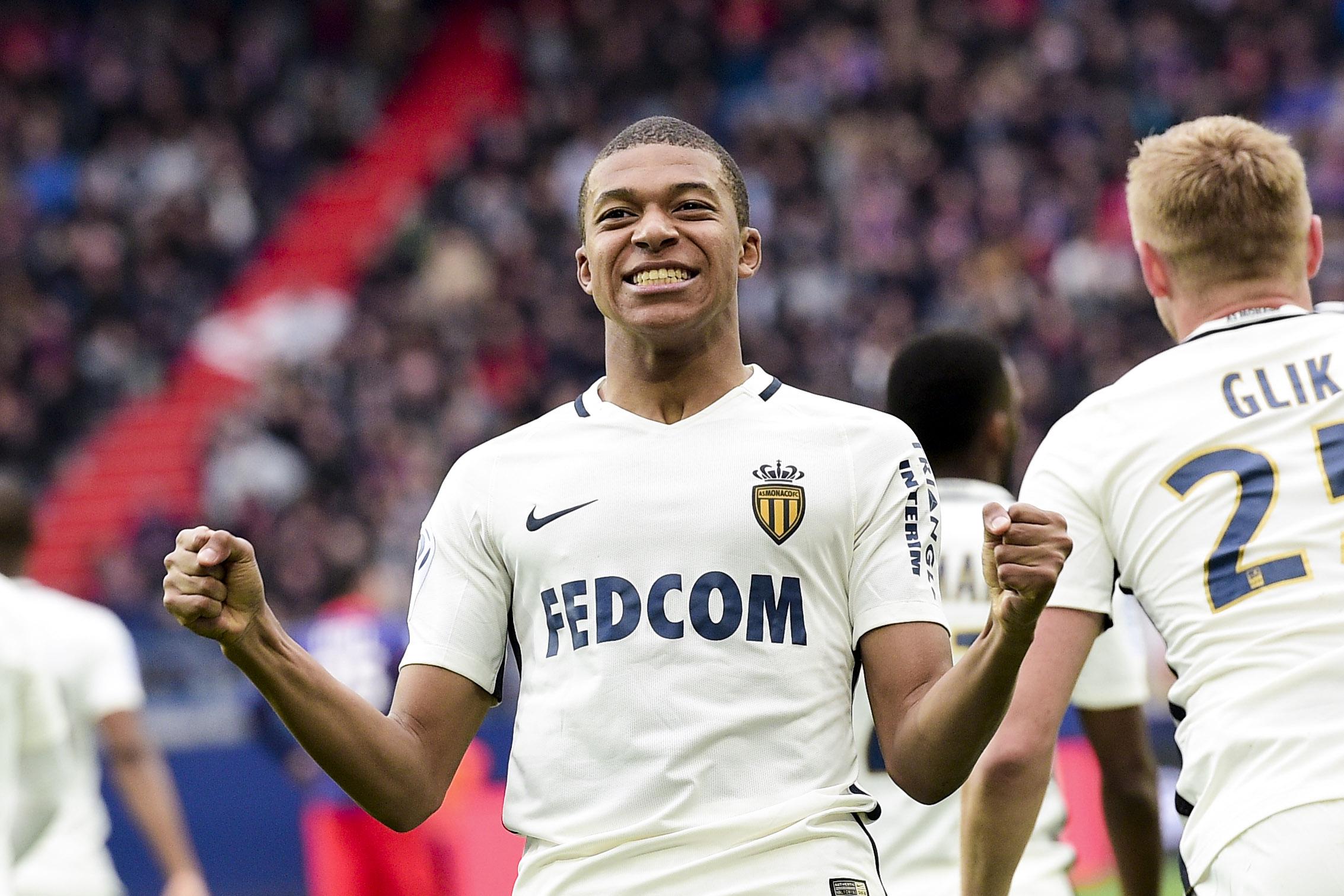 Football - Transferts - Comment le PSG a raté par deux fois Mbappé