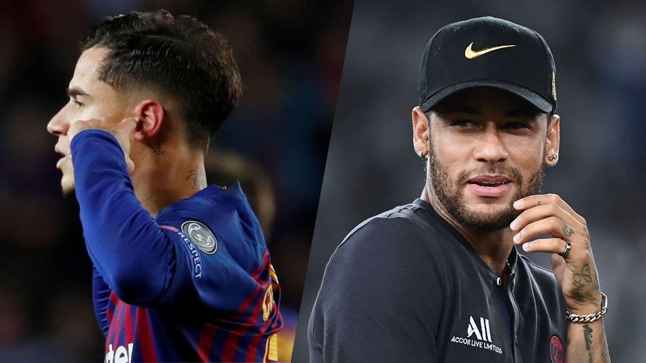 Football - Transferts - Coutinho au Bayern, ça se complique pour Neymar au Barça