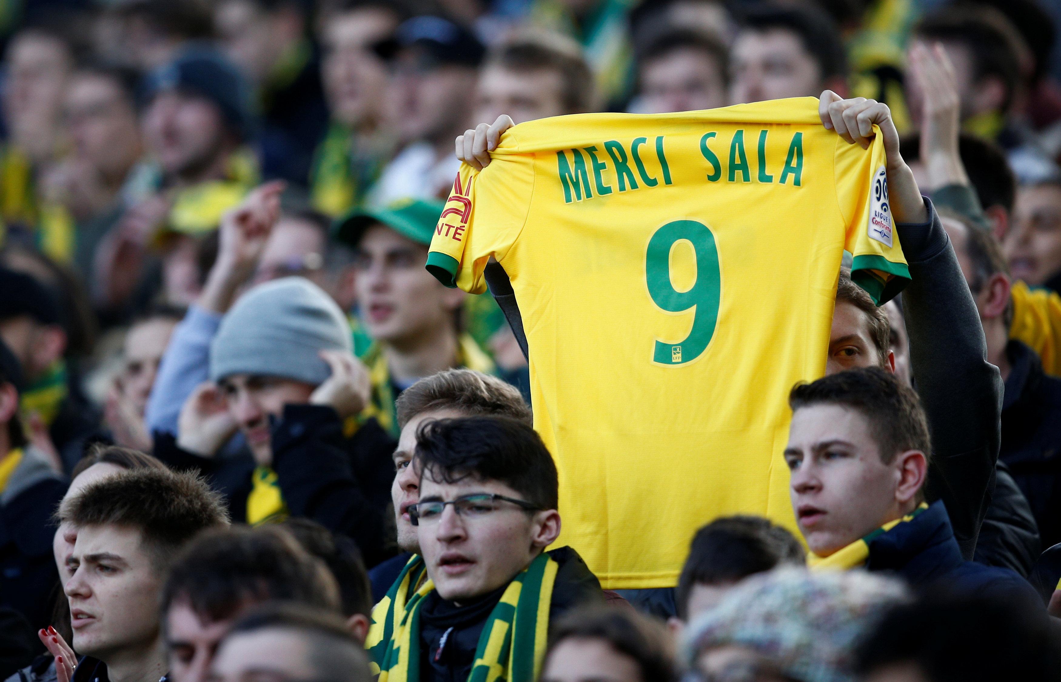 Football - Transferts - Disparition d'Emiliano Sala: Cardiff veut annuler le transfert