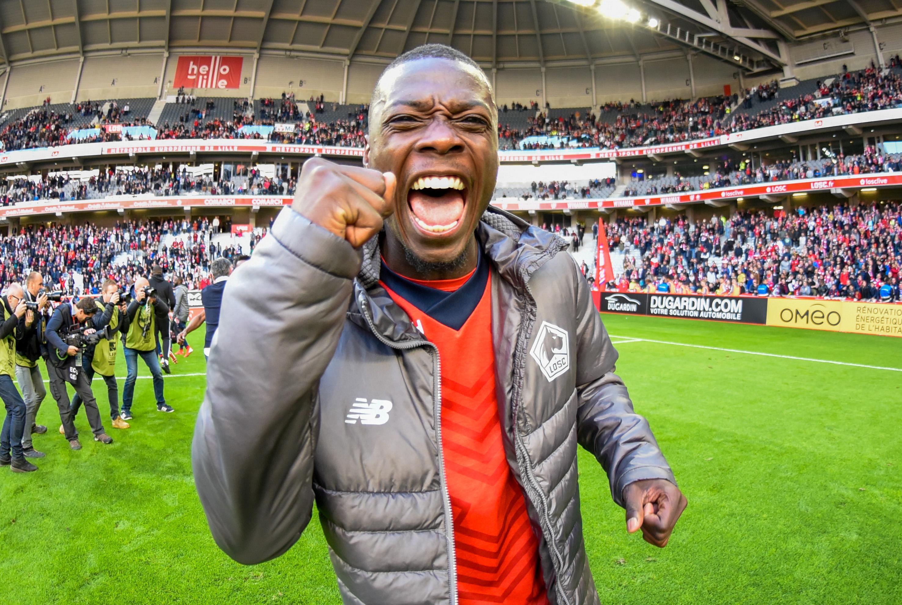 Kean Pepe Gueye Les Infos Mercato A Retenir Ce Mardi Transferts Football