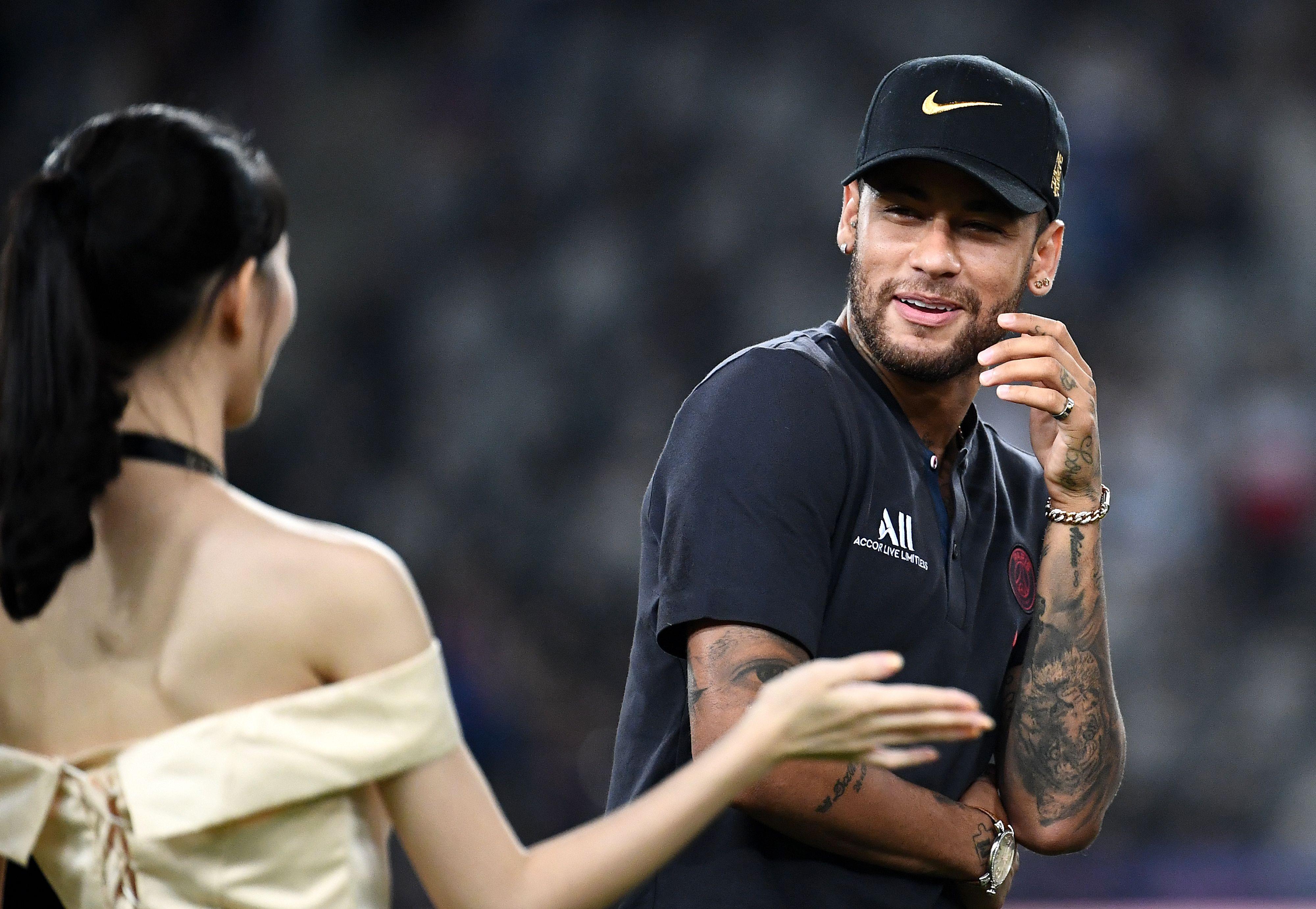 Football - Transferts - Et on reparle de Neymar... au Real Madrid