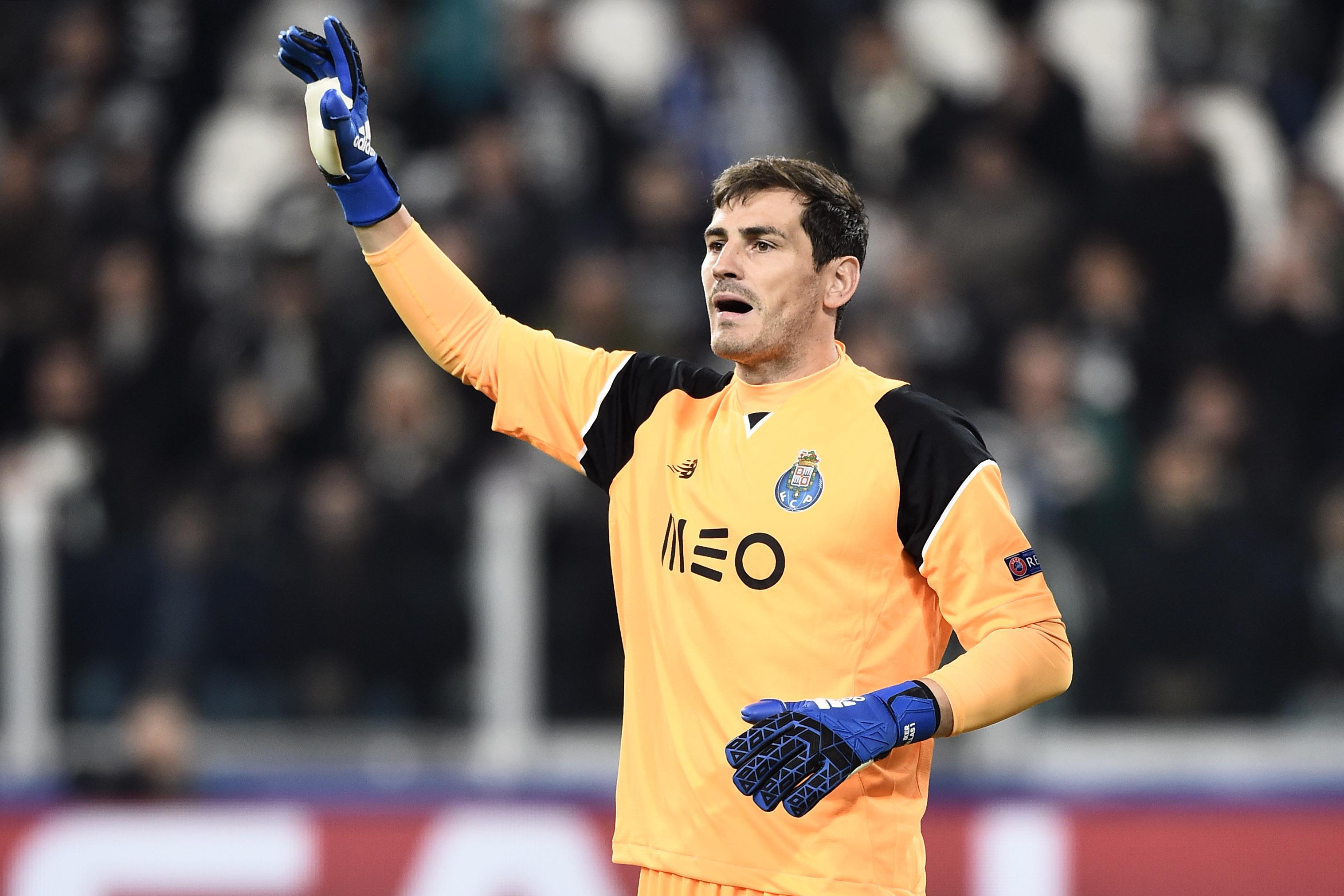 Football - Transferts - Et si Iker Casillas débarquait à Paris ?
