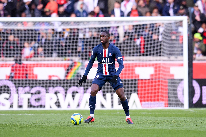 Football - Transferts - Chipé au PSG par le Bayern, Kouassi file en Allemagne