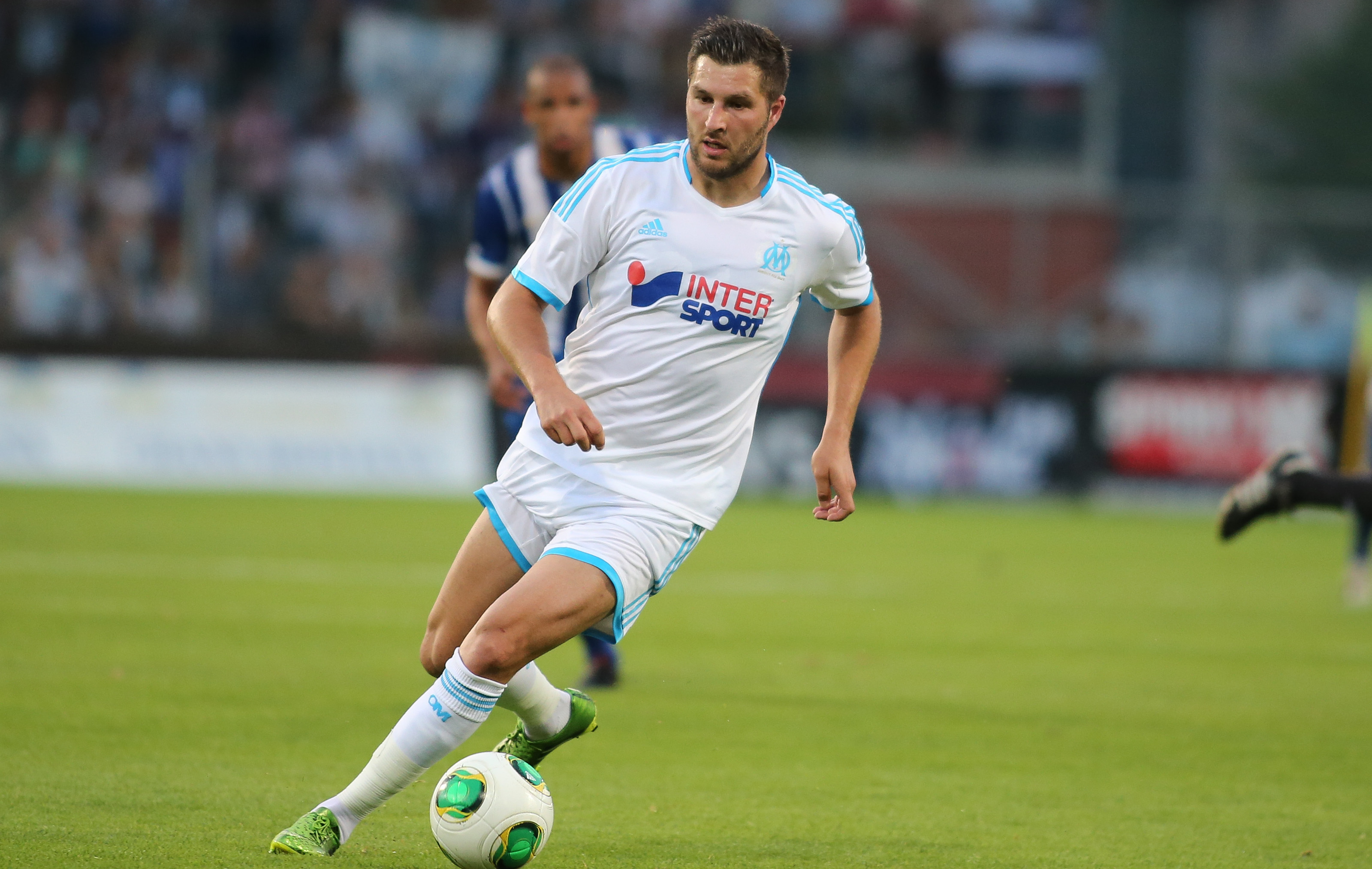Gignac pouss vers la sortie transferts football for Interieur sport gignac