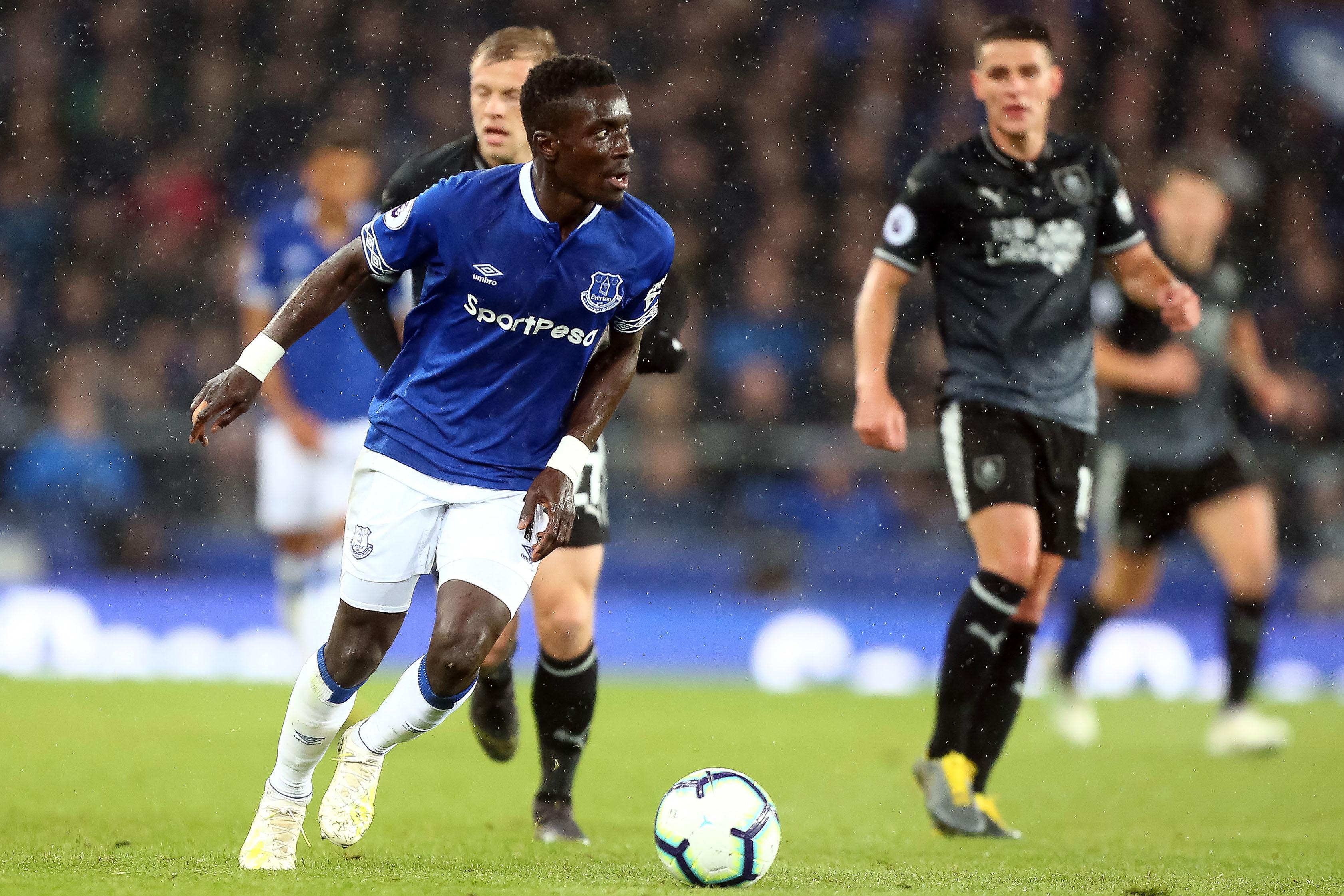 Football - Transferts - Gueye pour 32M¬ ? Et si le PSG tenait enfin son milieu