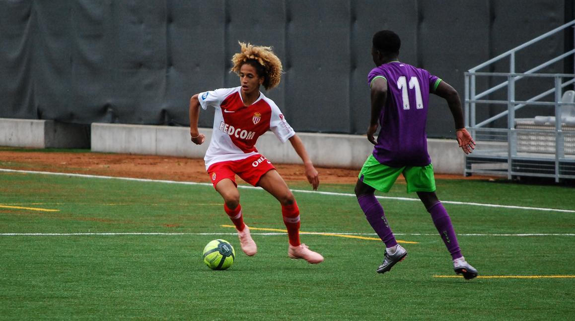 Football - Transferts - Pour 10 M¬, Hannibal Mejbri, 16 ans, nouvelle coqueluche de Manchester United
