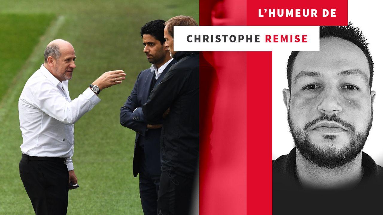 Football - Transferts - Humeur – PSG : à quoi joue l'UEFA ?