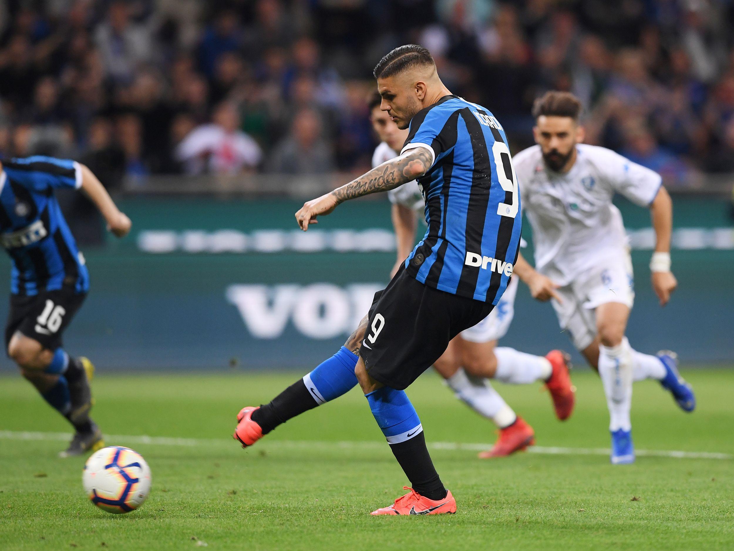 Football - Transferts - Icardi, la machine à buts du PSG en chiffres