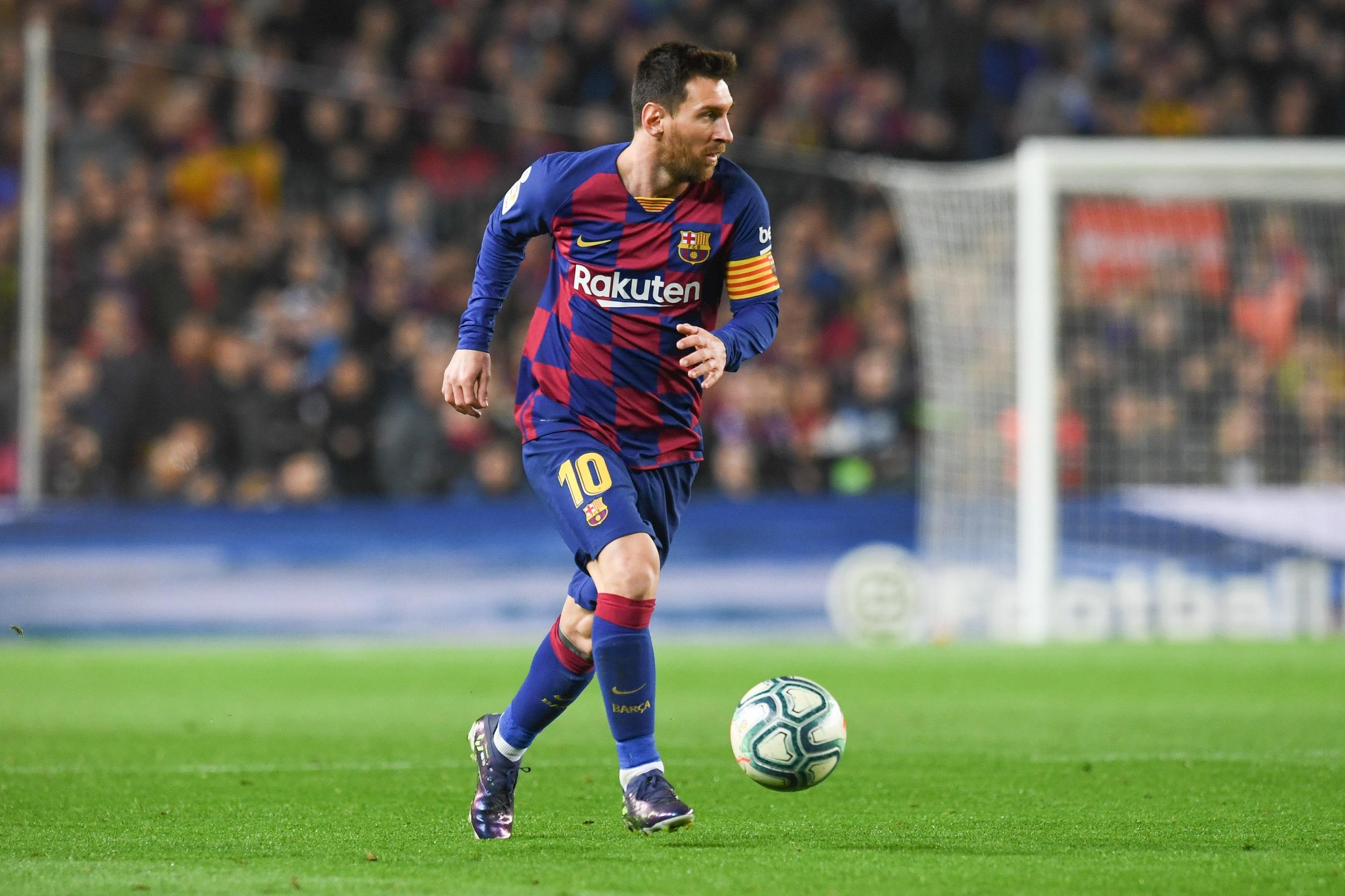 Football - Transferts - Journal du mercato: Le Barça veut prolonger Messi, Camavinga supervisé par le Real