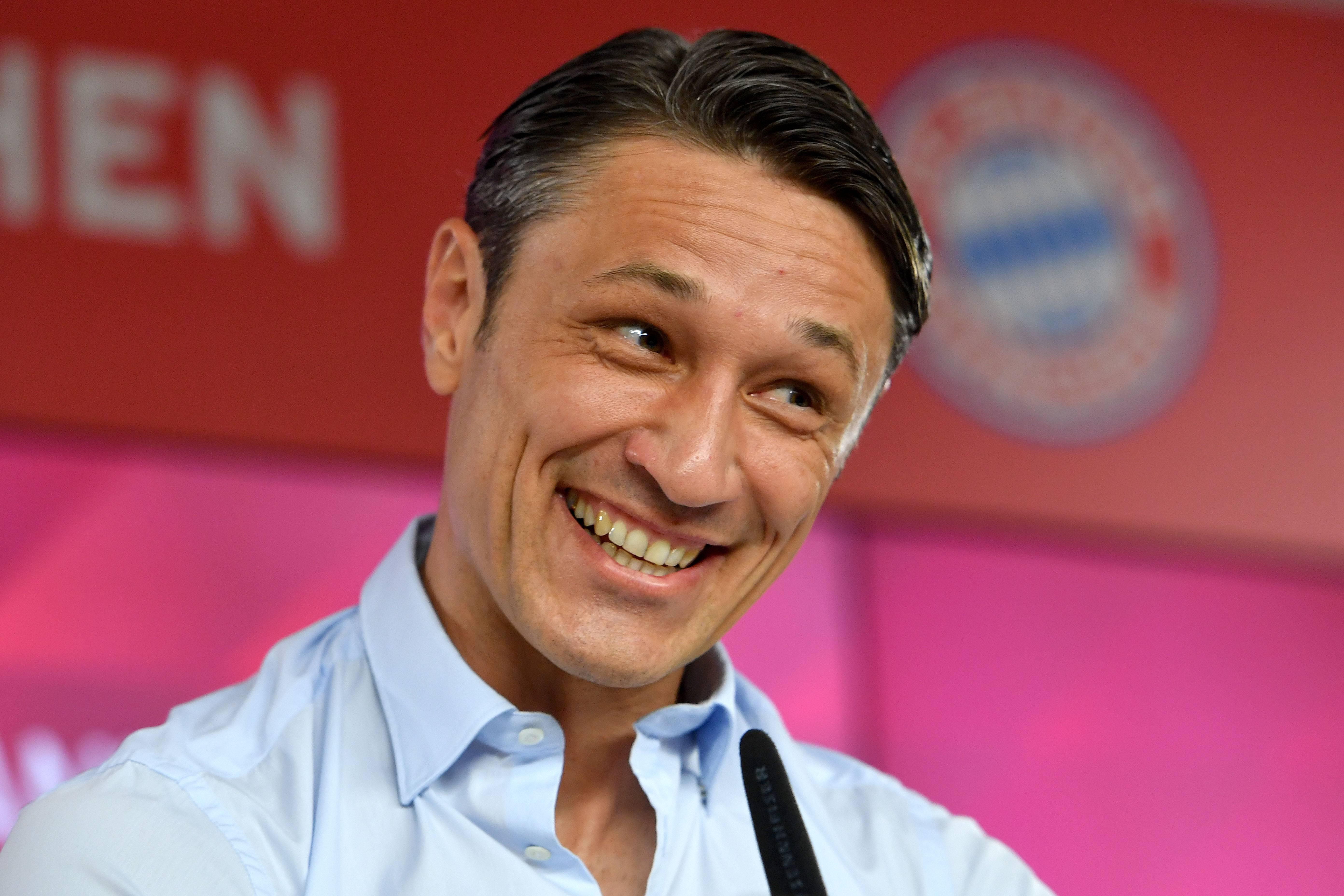 Football - Transferts - Kovac sur le mercato du Bayern : «Nous devons lutter contre des Etats et des milliardaires»