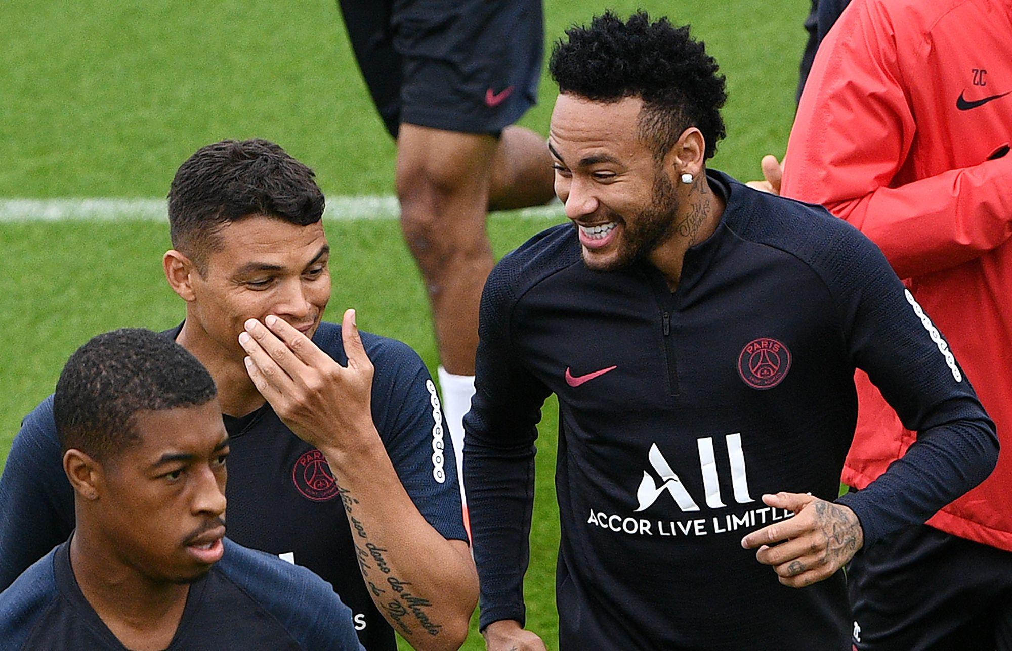 Football - Transferts - La Juventus entre dans la danse pour Neymar