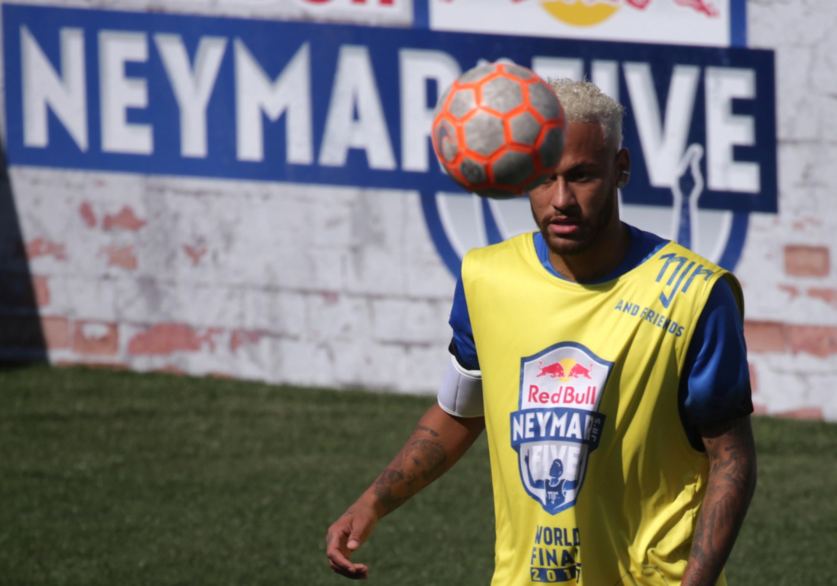 Football - Transferts - La «remontada» face au PSG, l'un des deux meilleurs souvenirs de Neymar