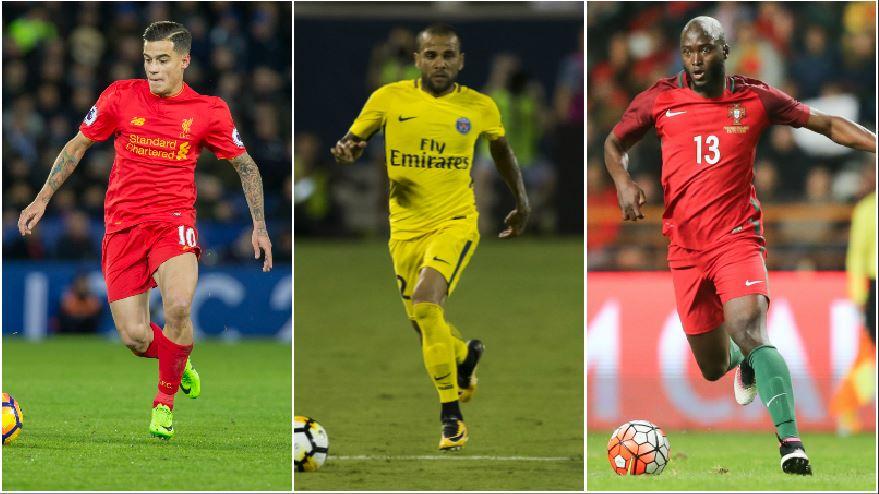 Football - Transferts - La short-list exigée par Neymar pour signer au PSG