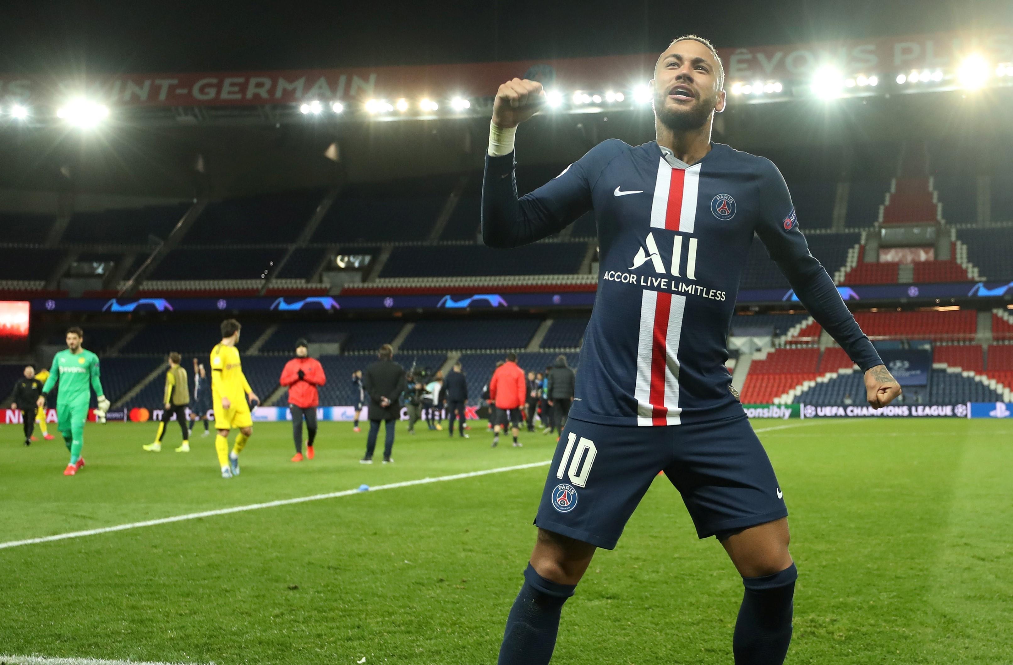 Football - Transferts - Le Barça n'oublie pas Neymar, Paris fixe un prix