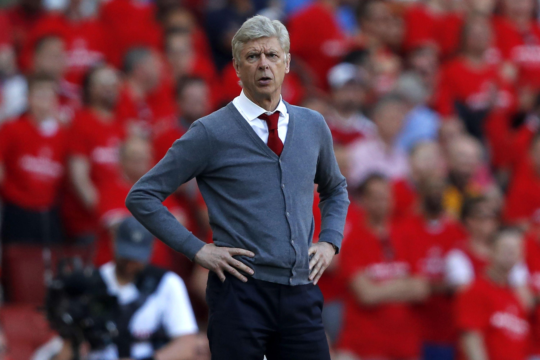 Football - Transferts - Wenger au Bayern Munich ... Ce serait non