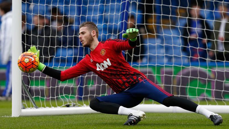 Football - Transferts -  Le contrat qui attendait De Gea au Real Madrid a été dévoilé