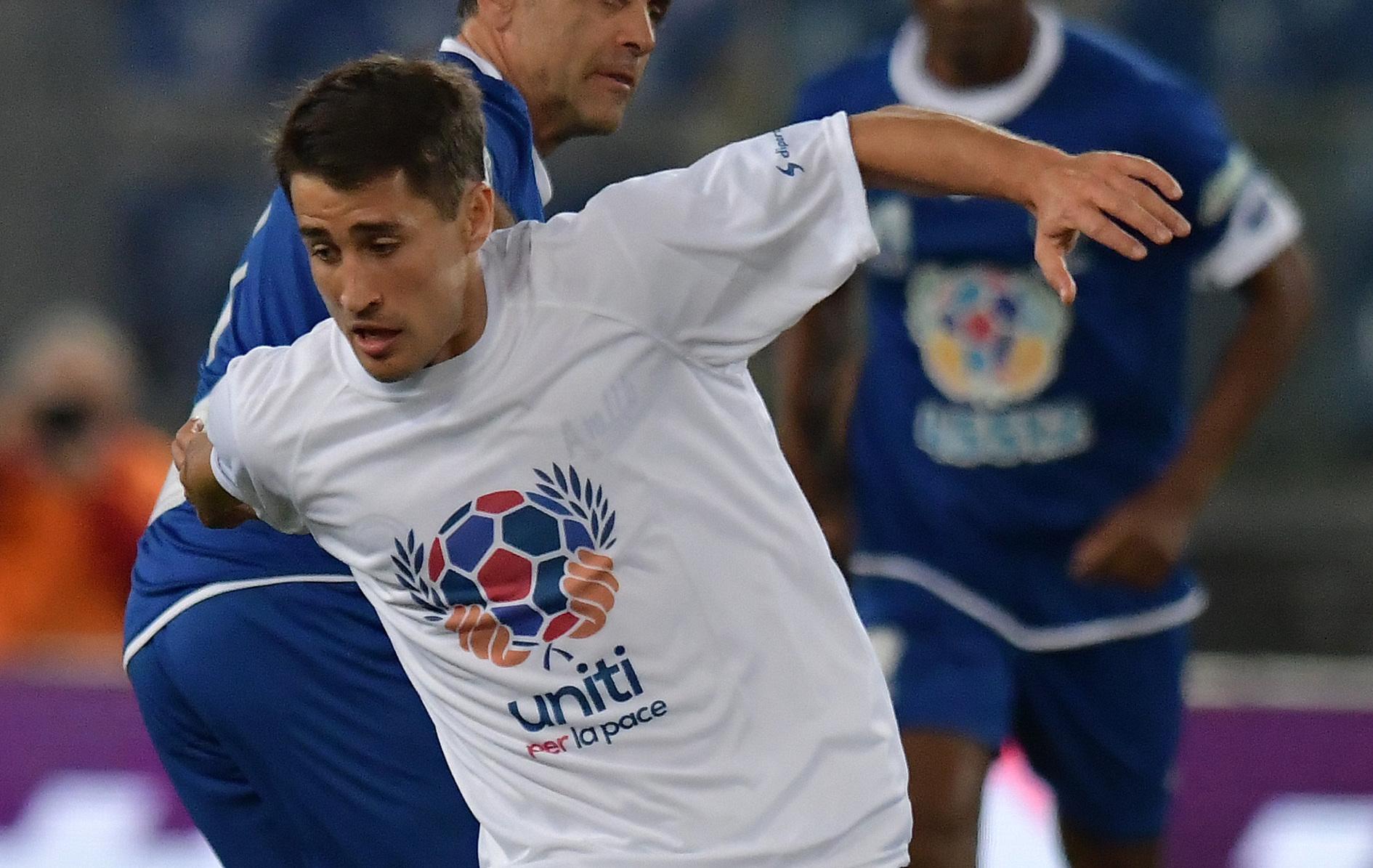 Football - Transferts - Le joli lob de Bojan Krkic