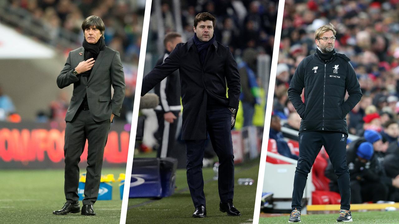 Football - Transferts - Le journal du mercato : Pochettino, Löw ou Klopp pour prendre la succession de Zidane ?
