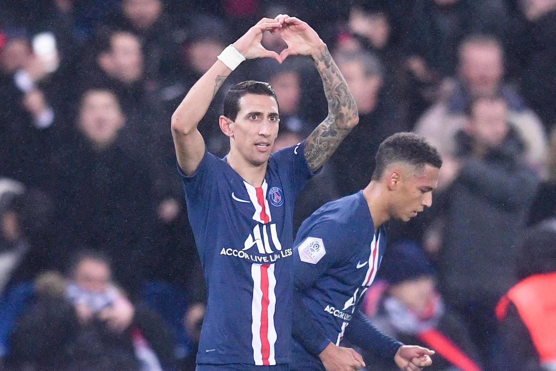 Football - Transferts - Le journal du mercato : Di Maria évoque une fin de carrière au PSG