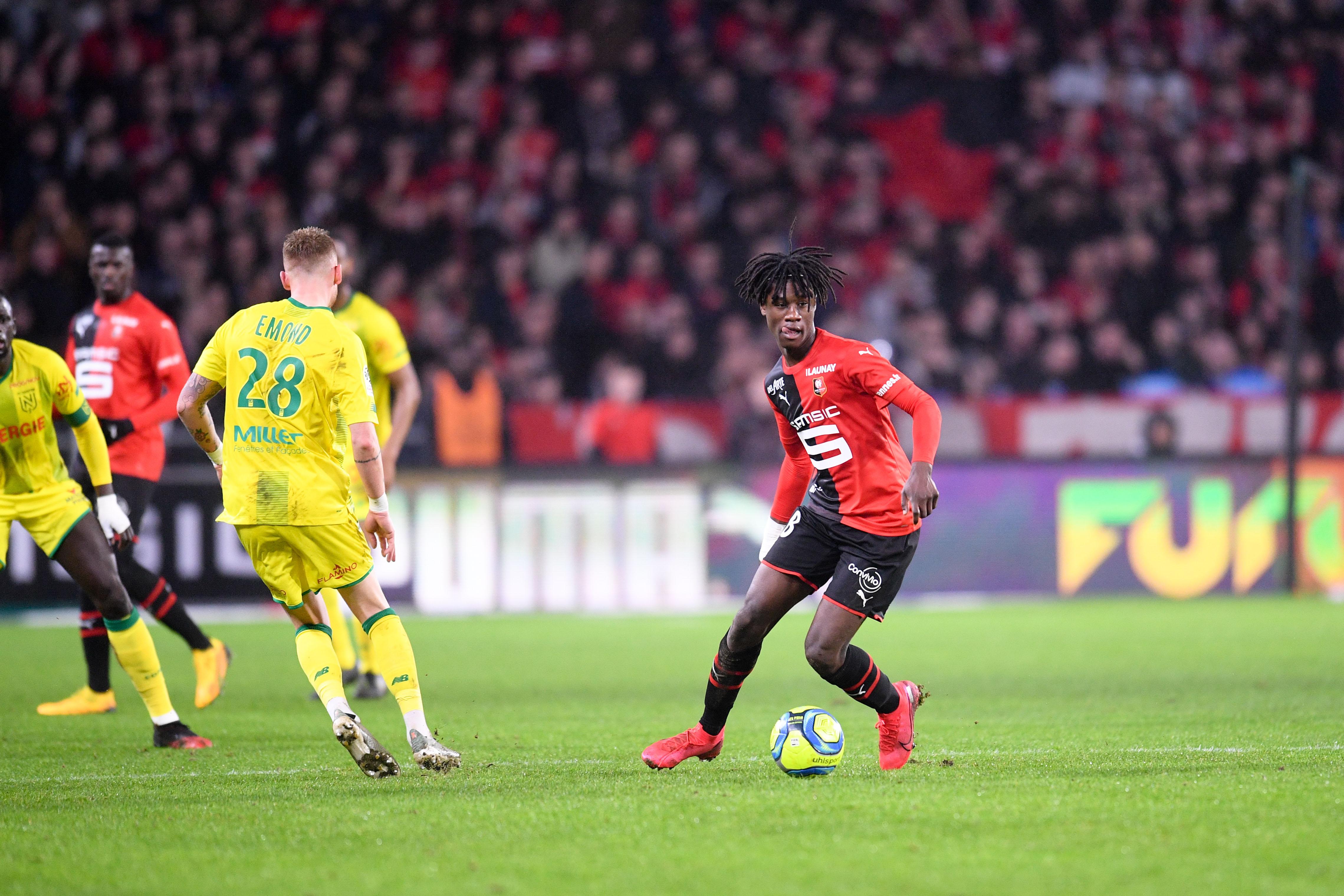Football - Transferts - Le journal du mercato : Eduardo Camavinga nouvelle priorité du Real ?