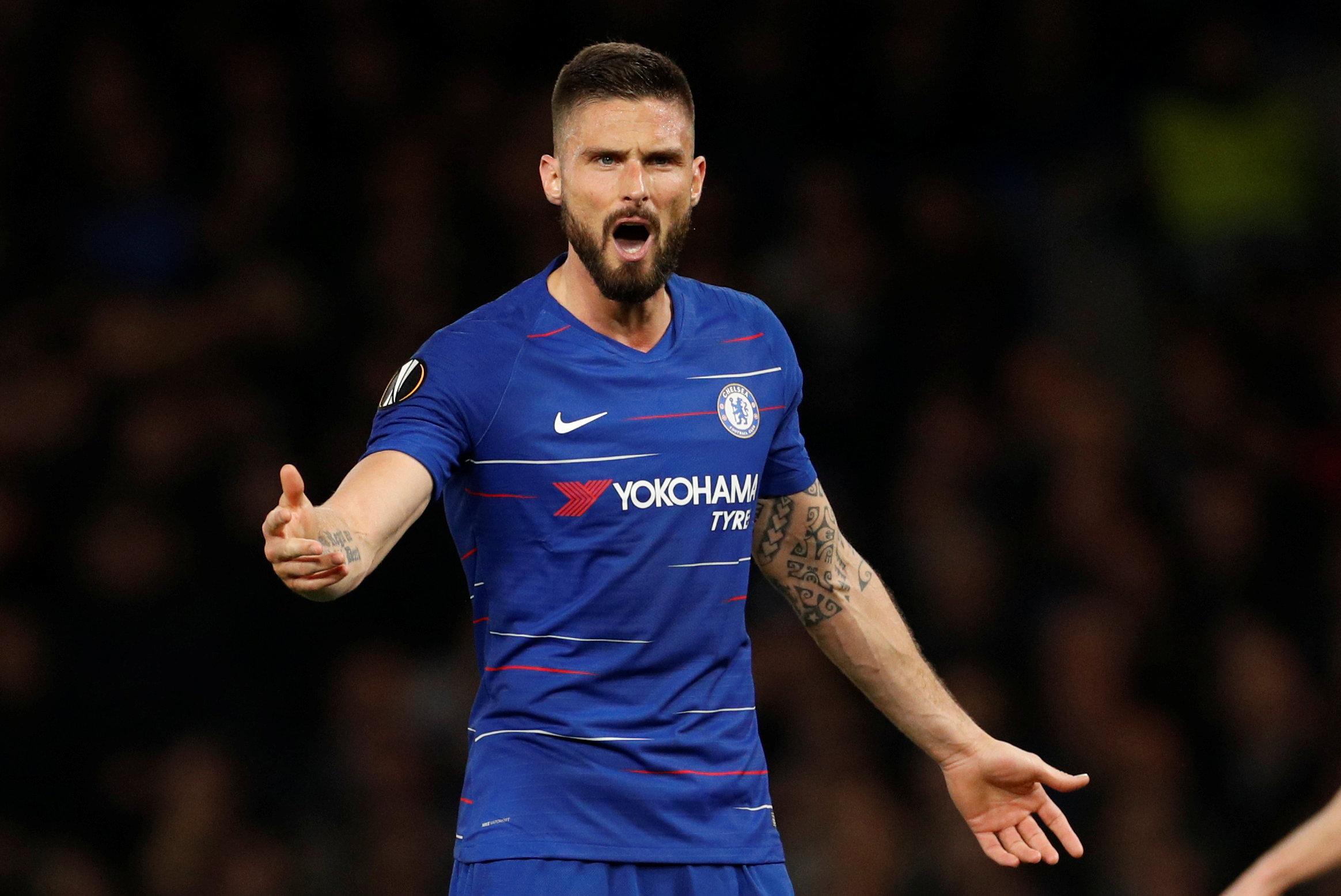 Football - Transferts - Le journal du mercato : Giroud attire l'attention de Nice