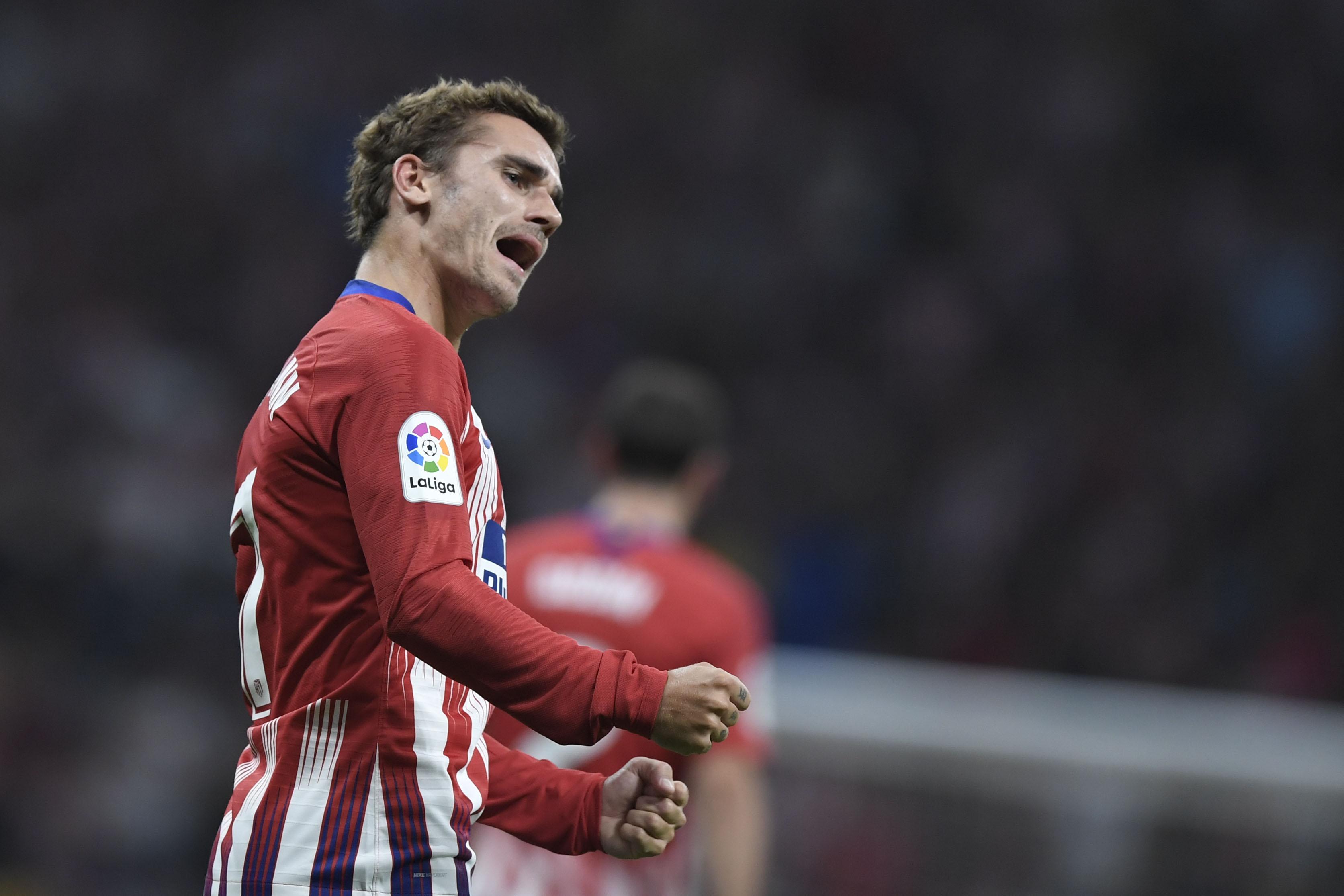 Football - Transferts - Le journal du mercato : Griezmann se voit finir aux Etats-Unis, le rêve catalan de Neymar