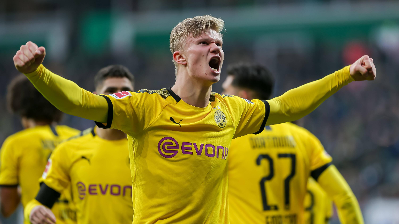 Football - Transferts - Le journal du mercato : Haaland et Sancho encore à Dortmund la saison prochaine ?
