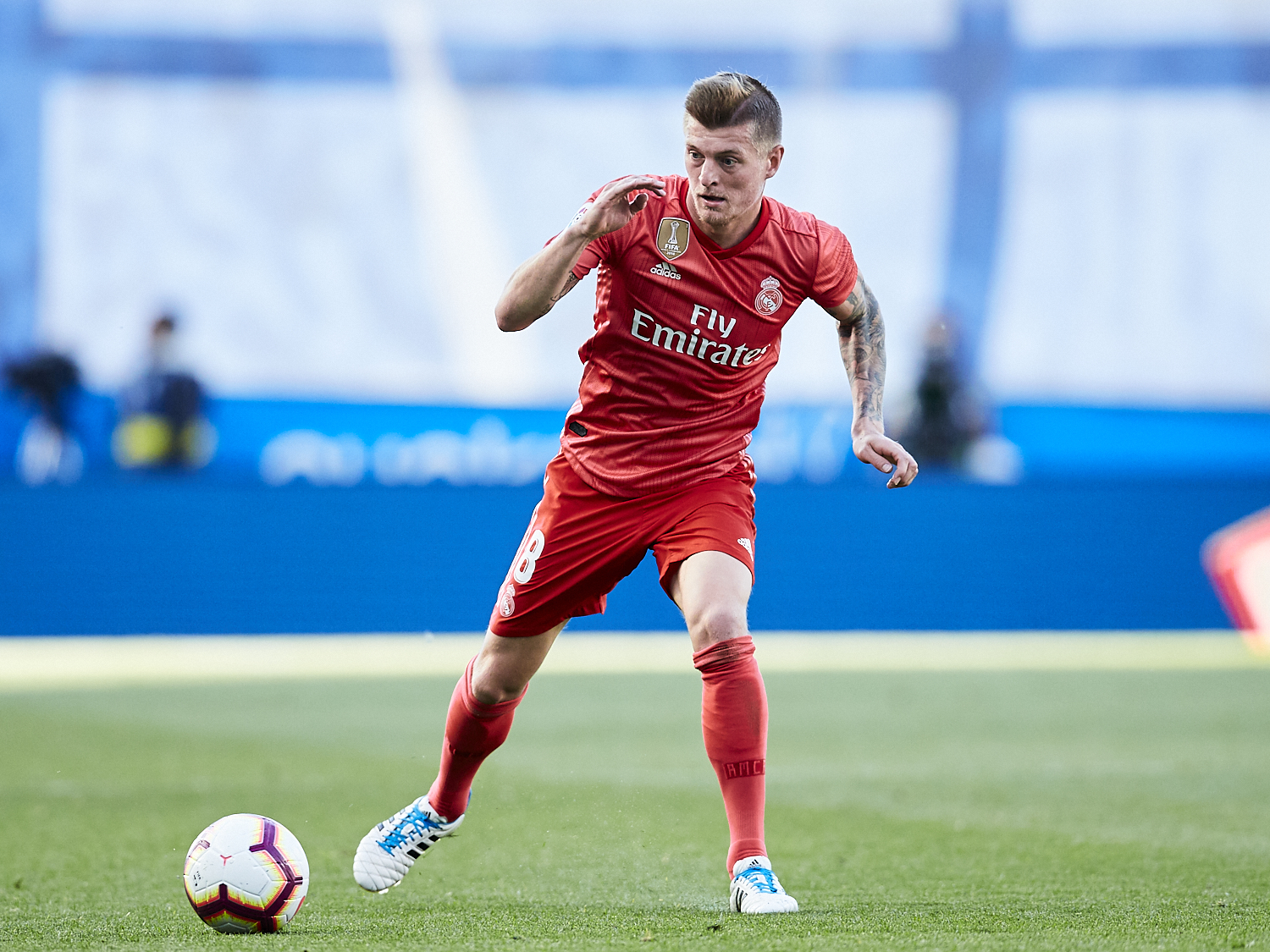 Football - Transferts - Le journal du mercato: Kroos prolonge au Real