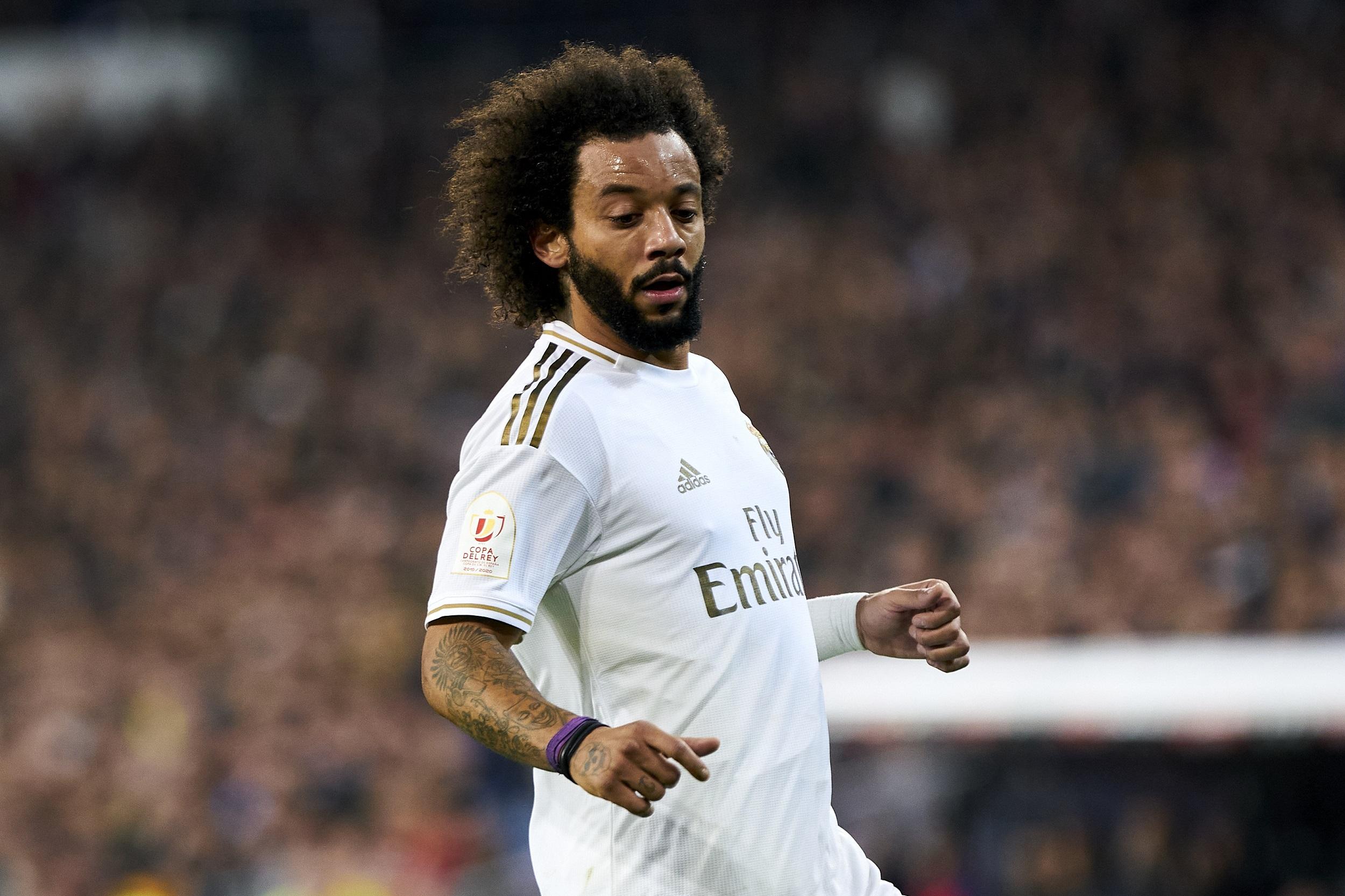 Football - Transferts - Le journal du mercato : la Juventus ne lâche pas Marcelo