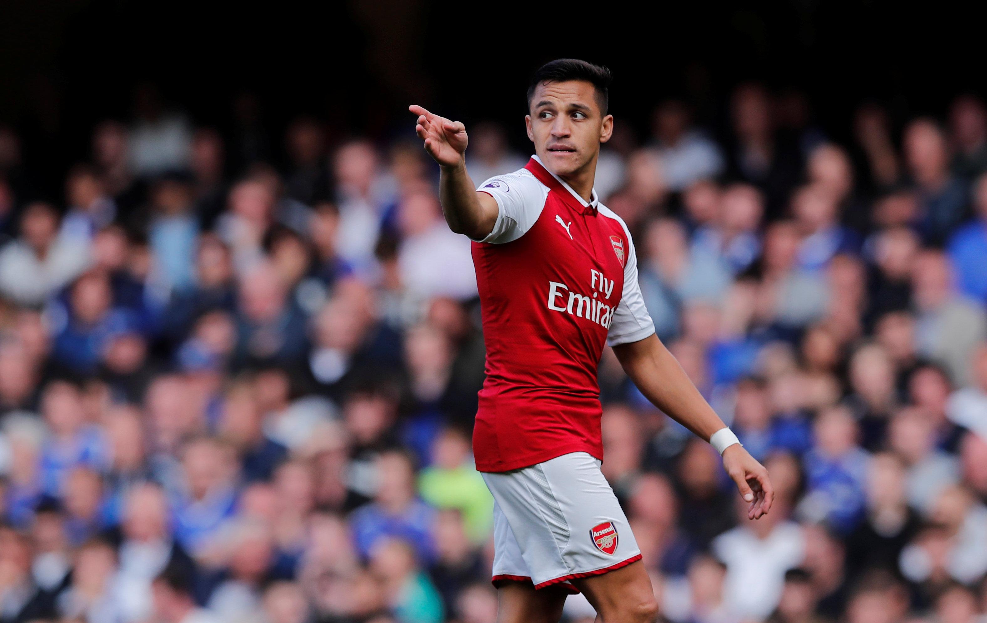 Football - Transferts - Le journal du mercato : la piste Alexis Sanchez relancée par le PSG ?