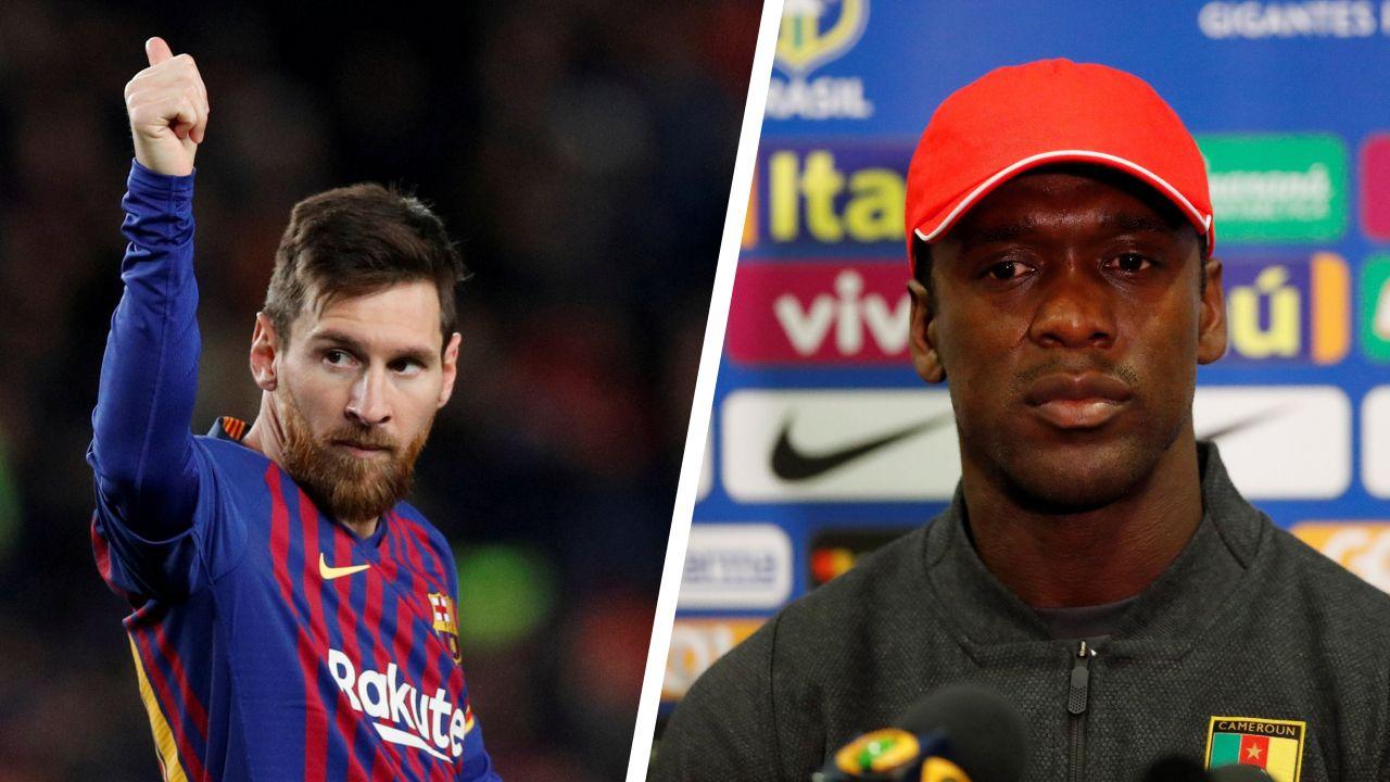 Football - Transferts - Le journal du mercato : le Barça veut prolonger Messi, Seedorf cité au Real