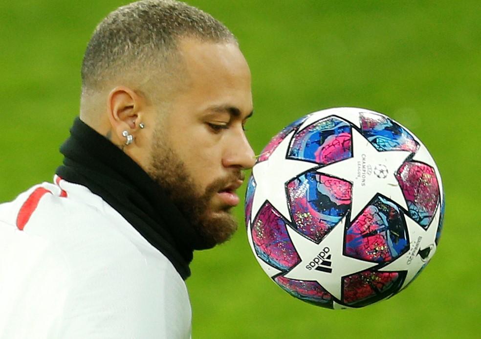 Football - Transferts - Le journal du mercato : Le PSG n'envisage toujours pas de prolonger Neymar