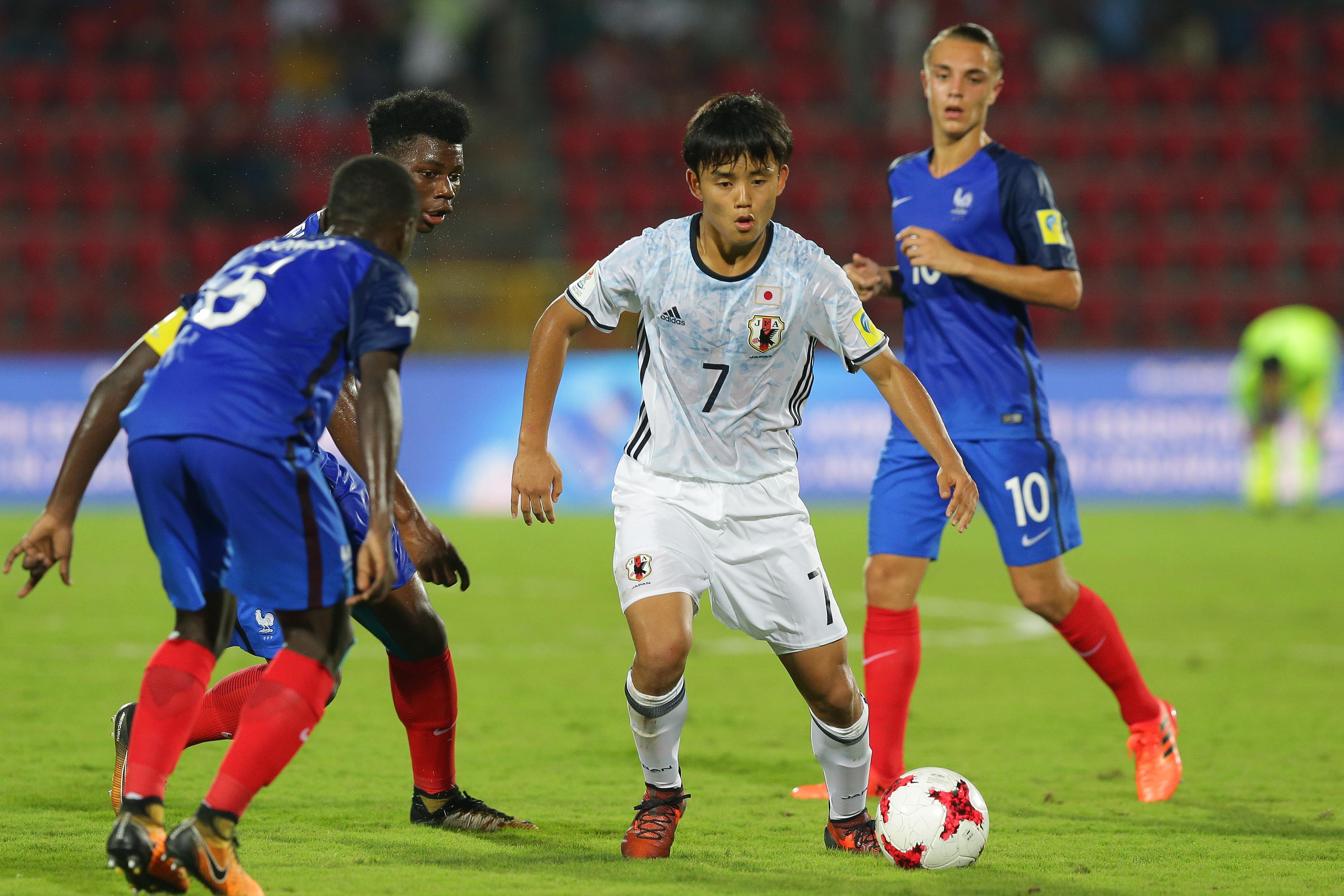 Football - Transferts - Le journal du mercato : le PSG vise une pépite japonaise