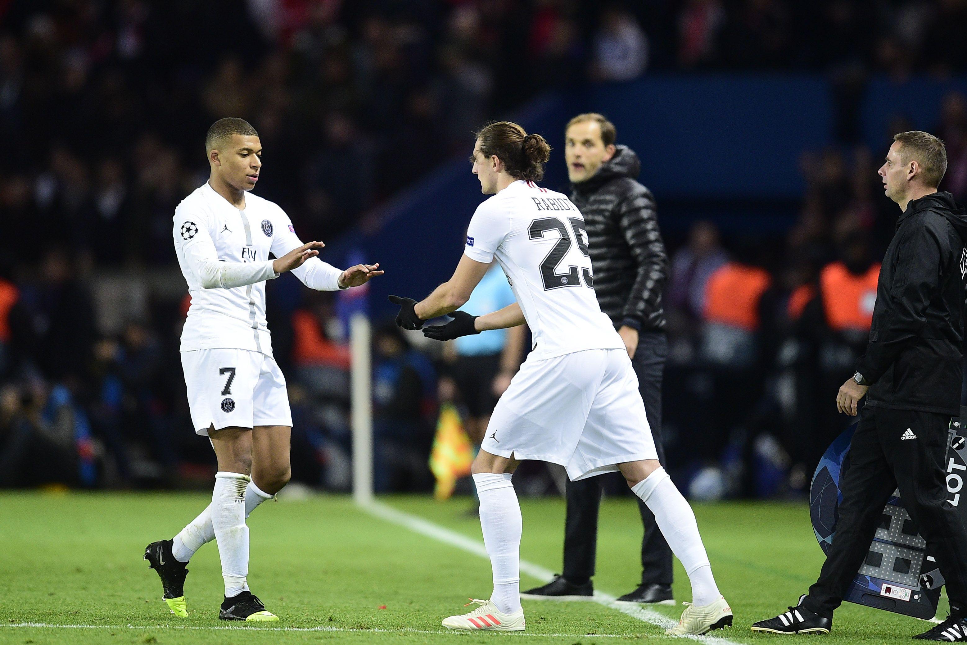 Football - Transferts - Le journal du mercato : le Real entre dans la danse pour Rabiot