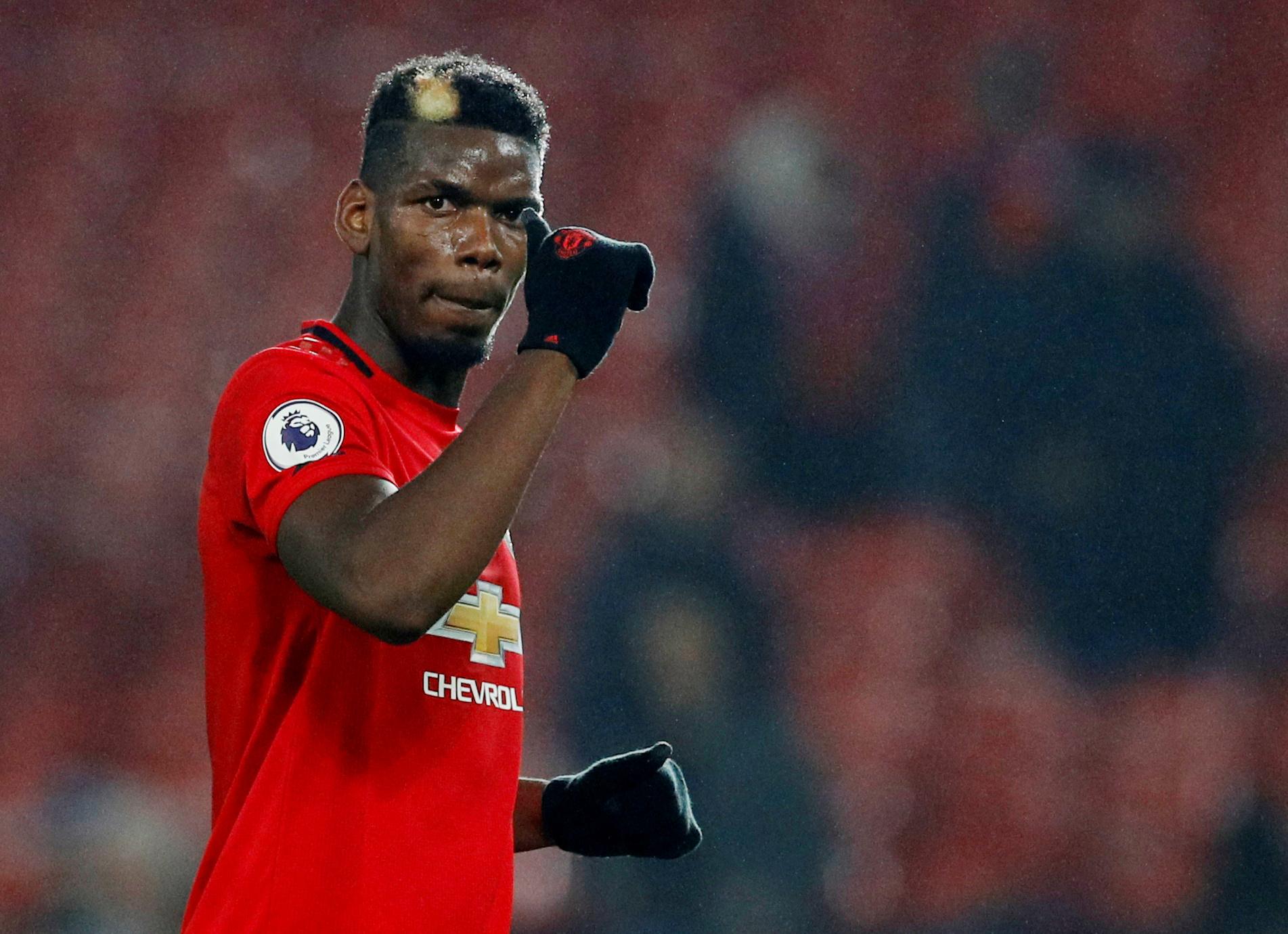 Football - Transferts - Le journal du mercato : Le Real prêt à offrir 4 joueurs en échange de Pogba ?