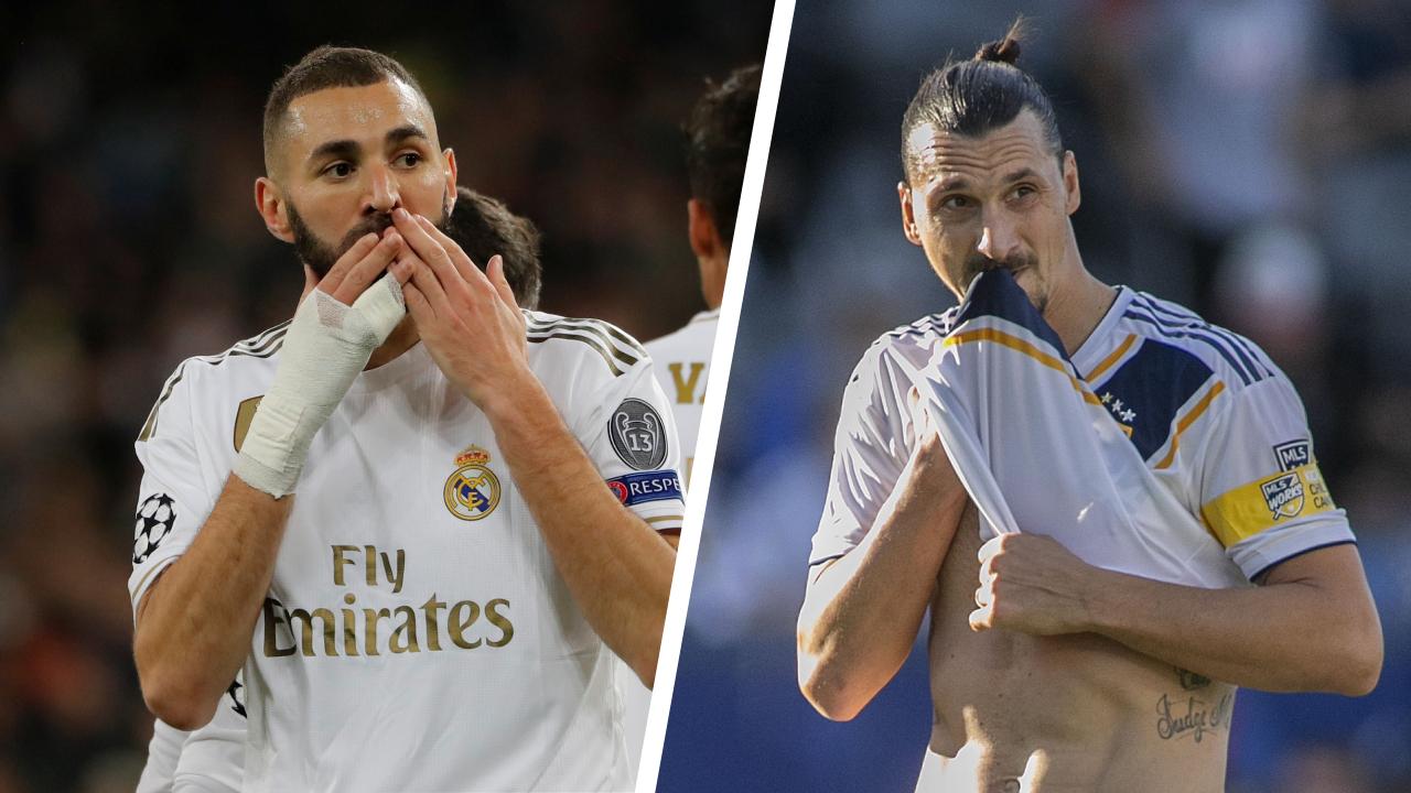 Football - Transferts - Le journal du mercato : Le Real s'accroche à Benzema, Mourinho pense à Ibrahimovic