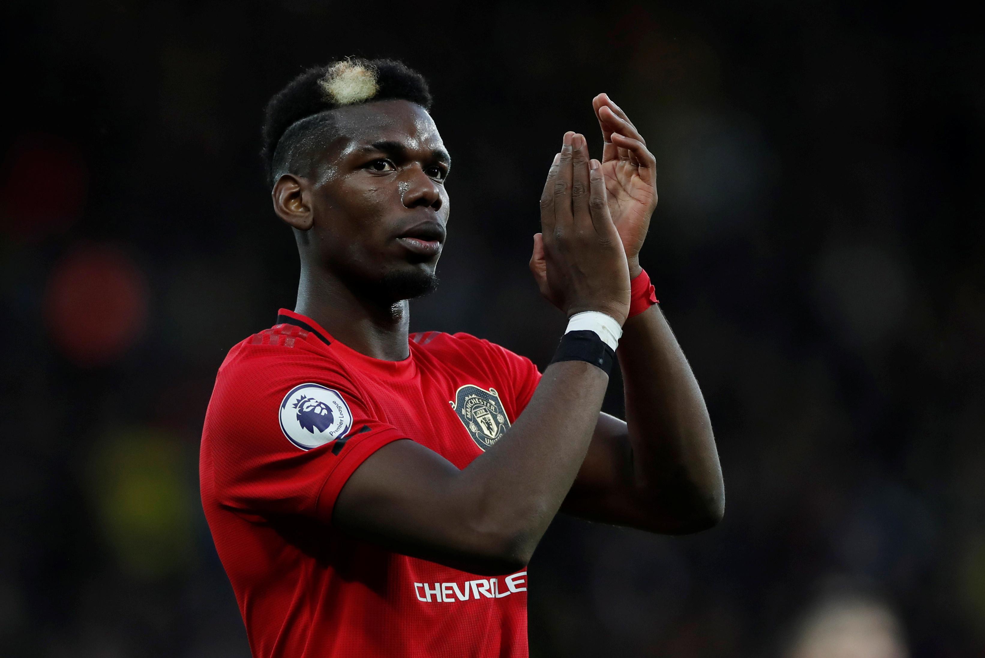 Football - Transferts - Le journal du mercato : Manchester demande trop d'argent pour Pogba