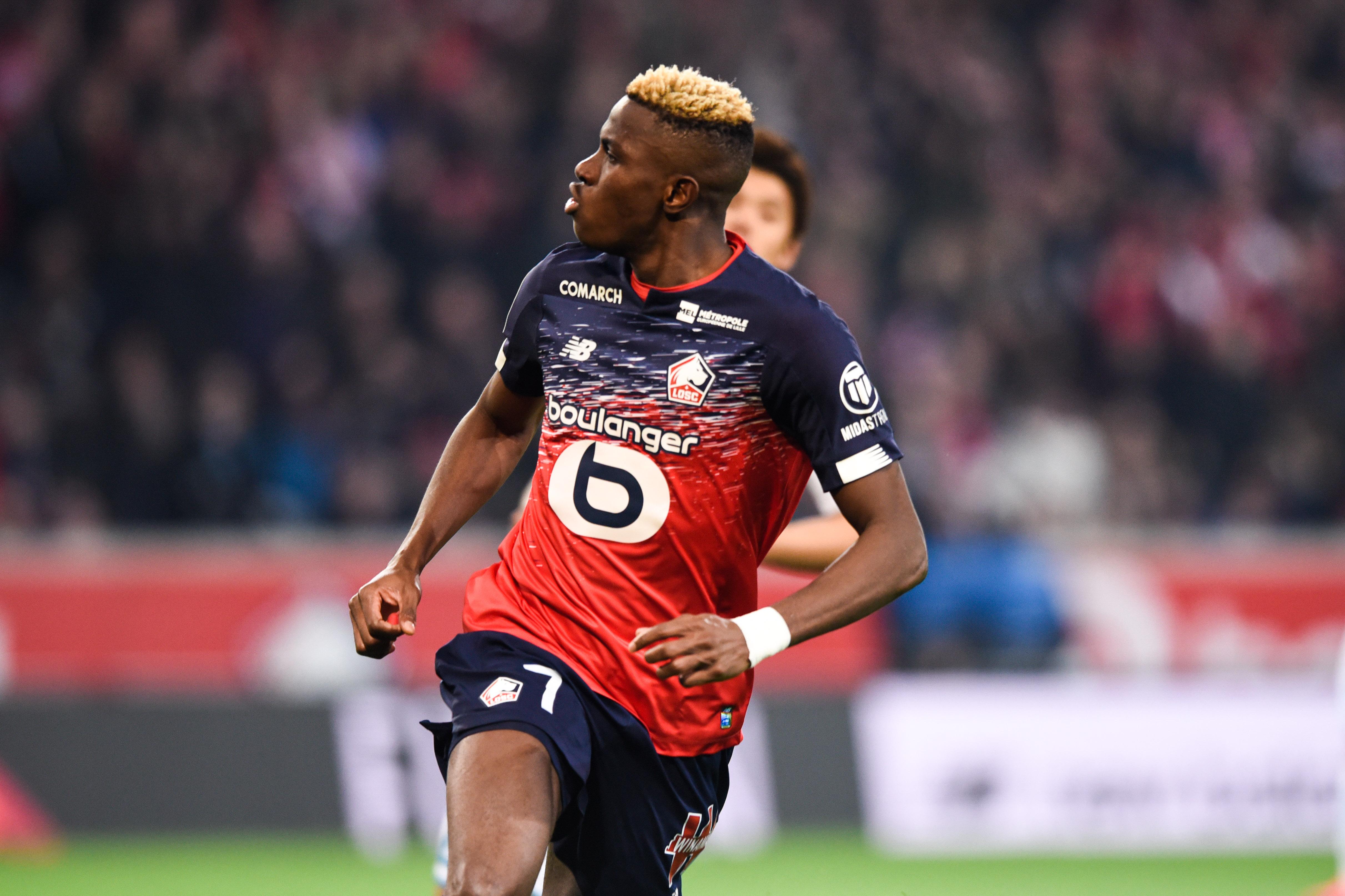 Football - Transferts - Le journal du mercato : Une offre de 85 millions pour Victor Osimhen ?