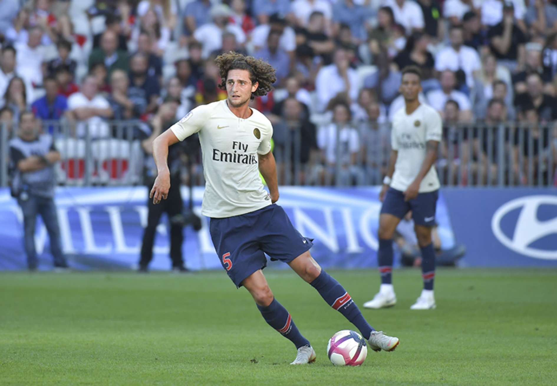 Le journal du mercato : Rabiot, enfin la prolongation ?